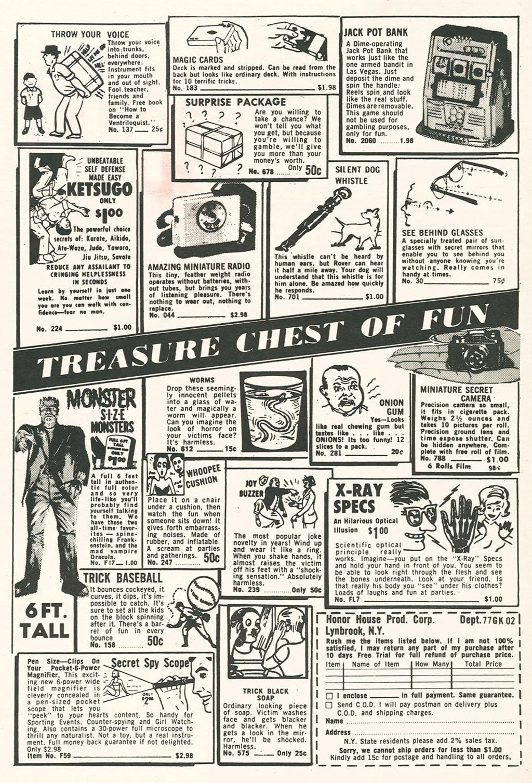 Read online Two-Gun Kid comic -  Issue #86 - 2