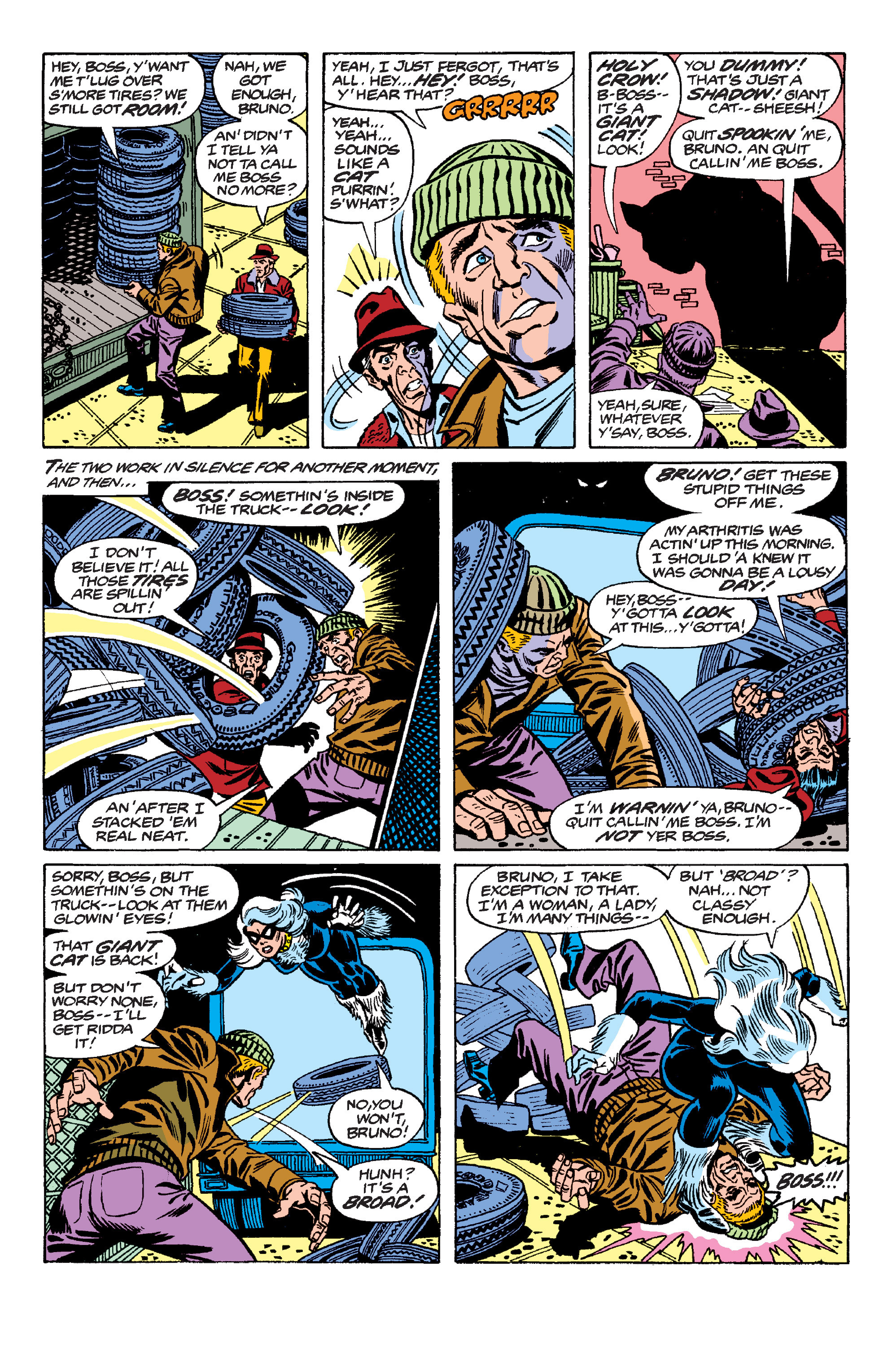 The Amazing Spider-Man (1963) 194 Page 3