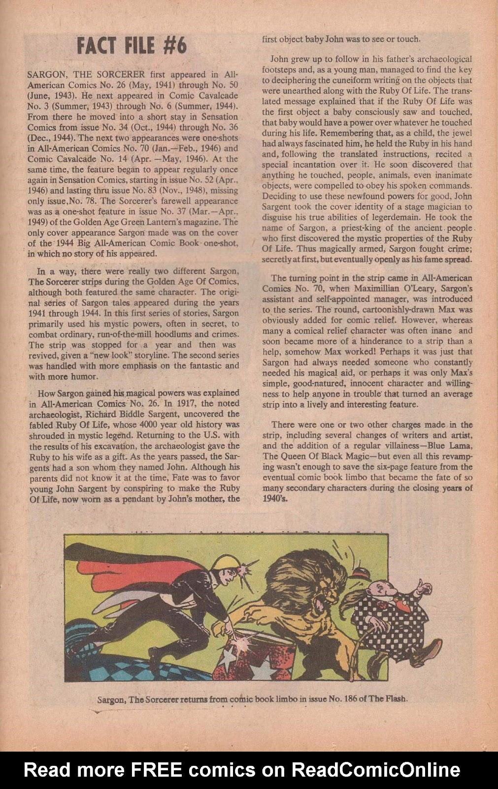Metal Men (1963) issue 37 - Page 13
