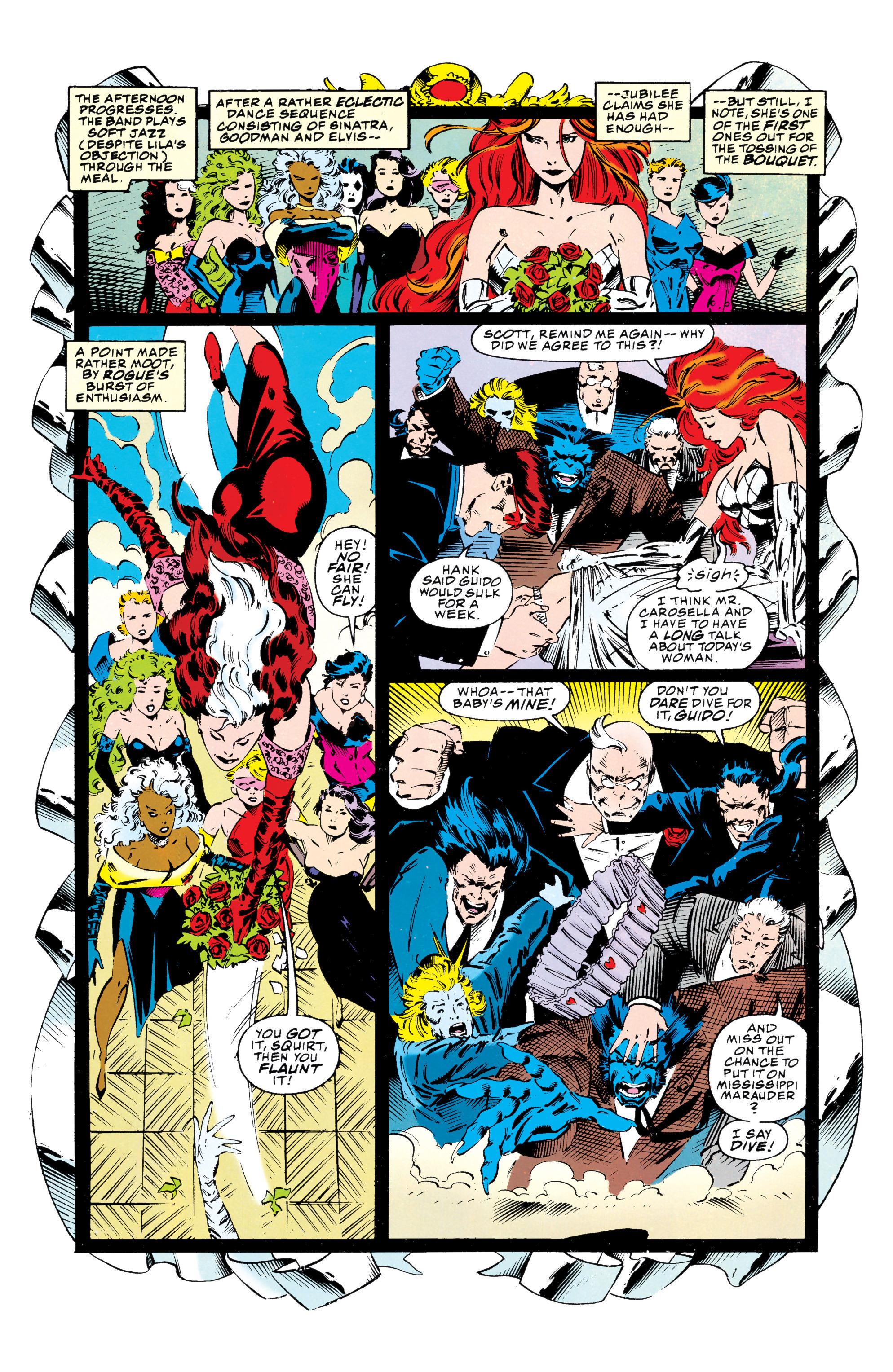 X-Men (1991) 30 Page 17