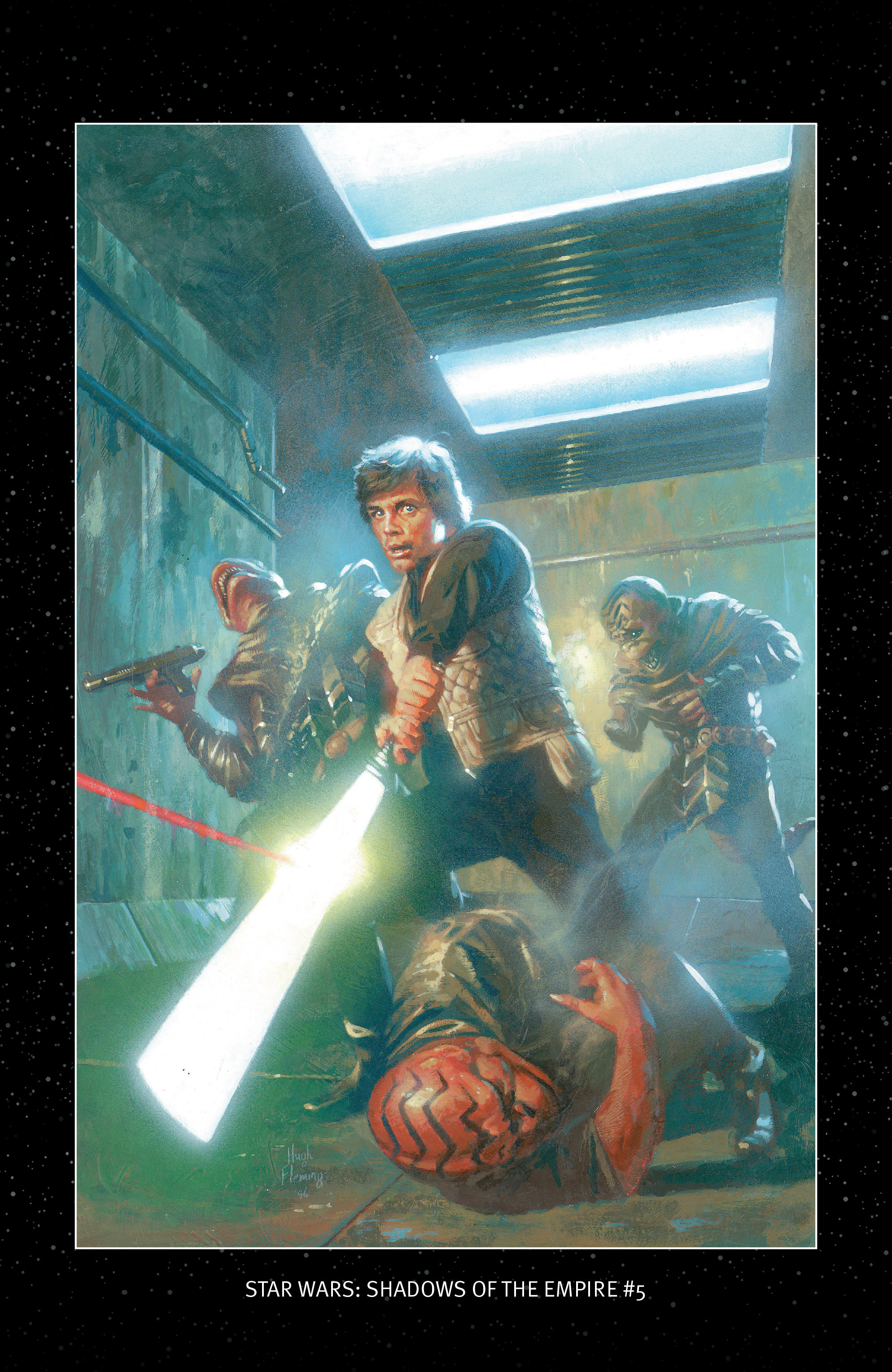 Read online Star Wars Omnibus comic -  Issue # Vol. 11 - 105