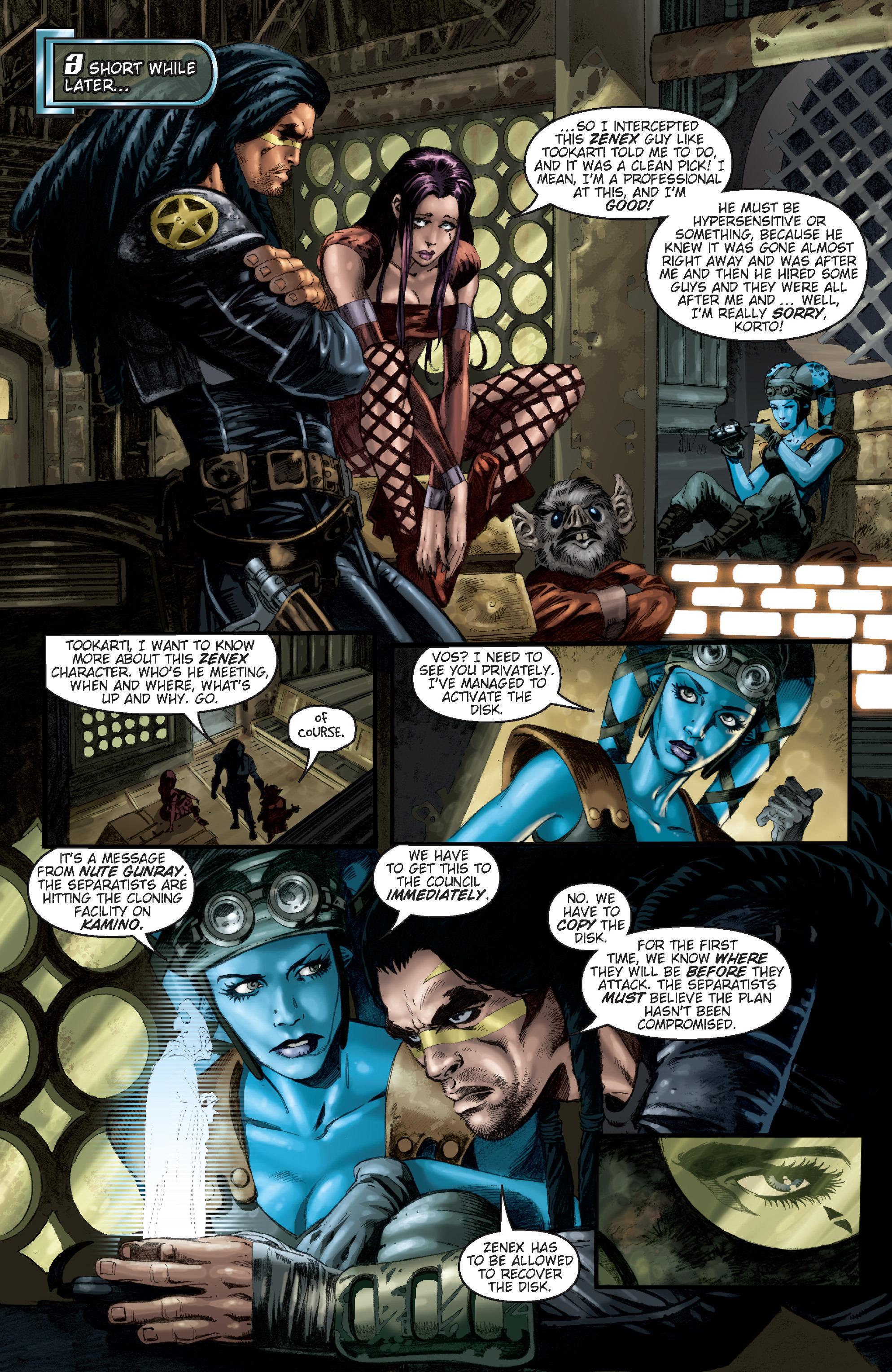 Read online Star Wars Omnibus comic -  Issue # Vol. 24 - 15