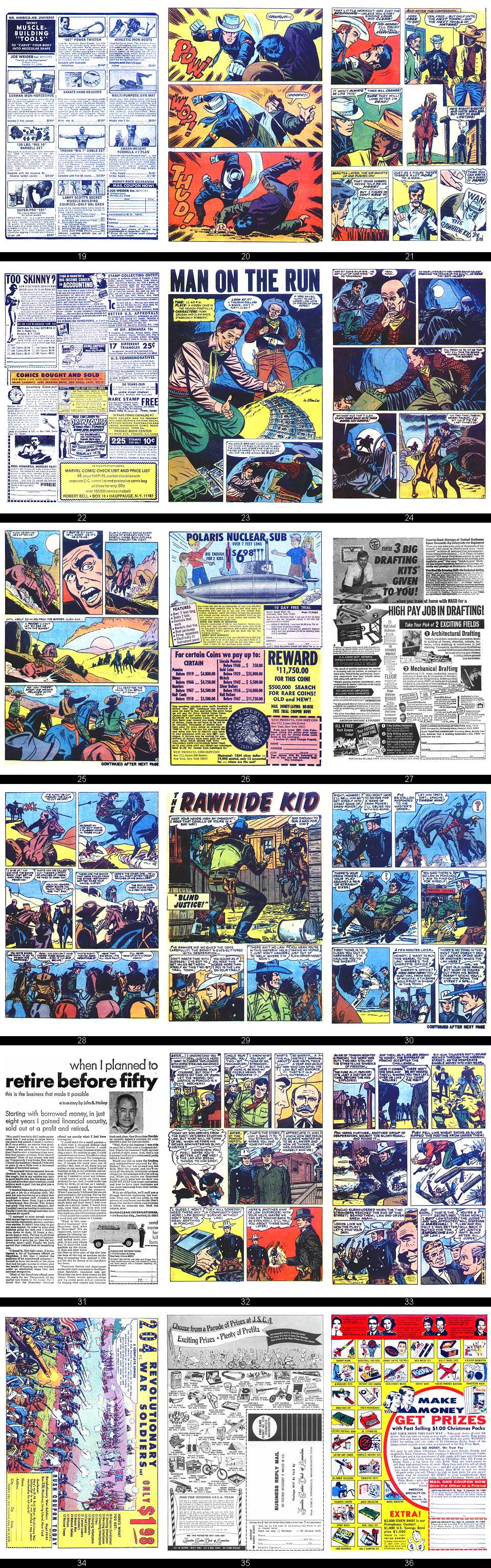 The Rawhide Kid (1955) 94 Page 3