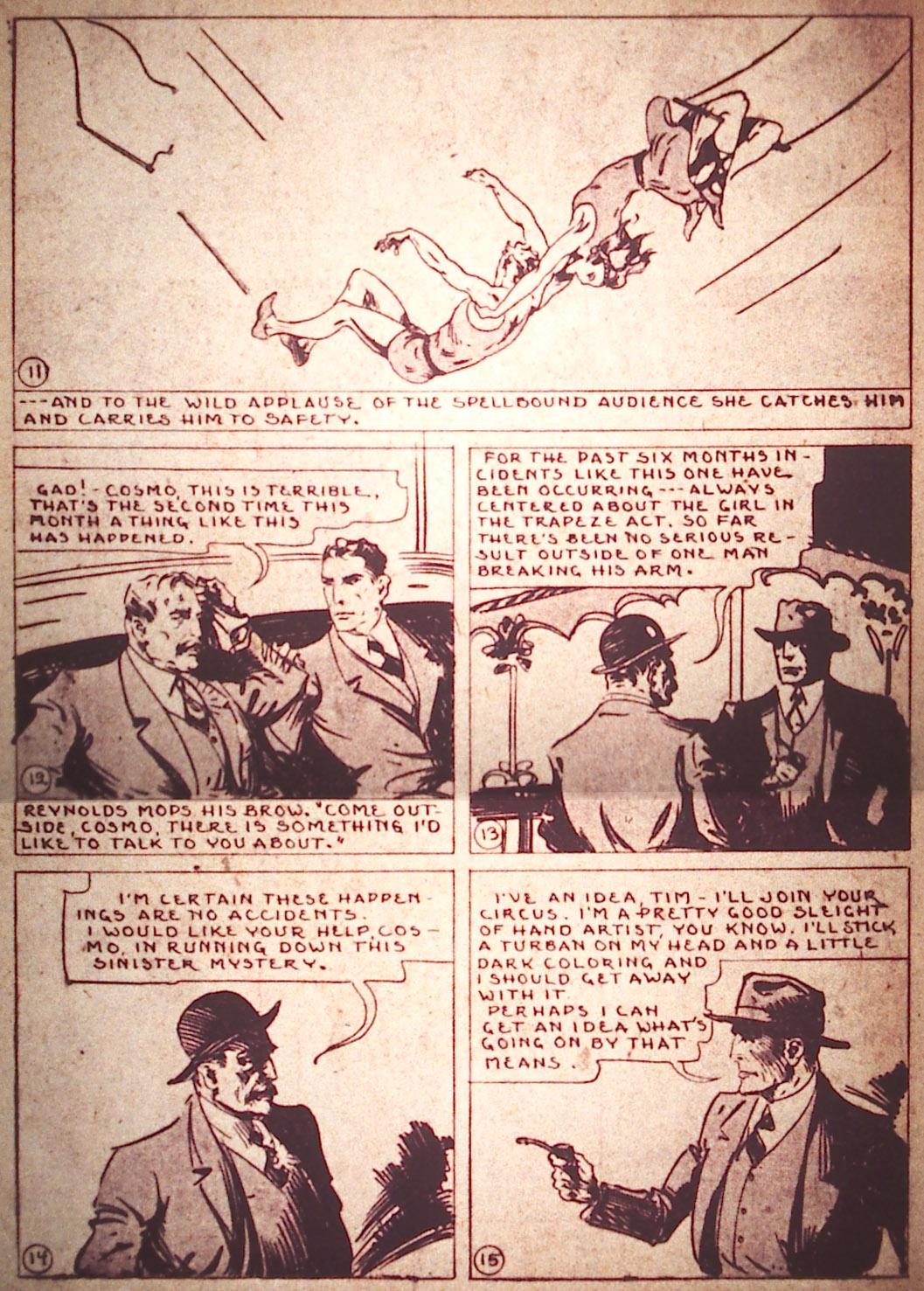 Detective Comics (1937) 13 Page 17
