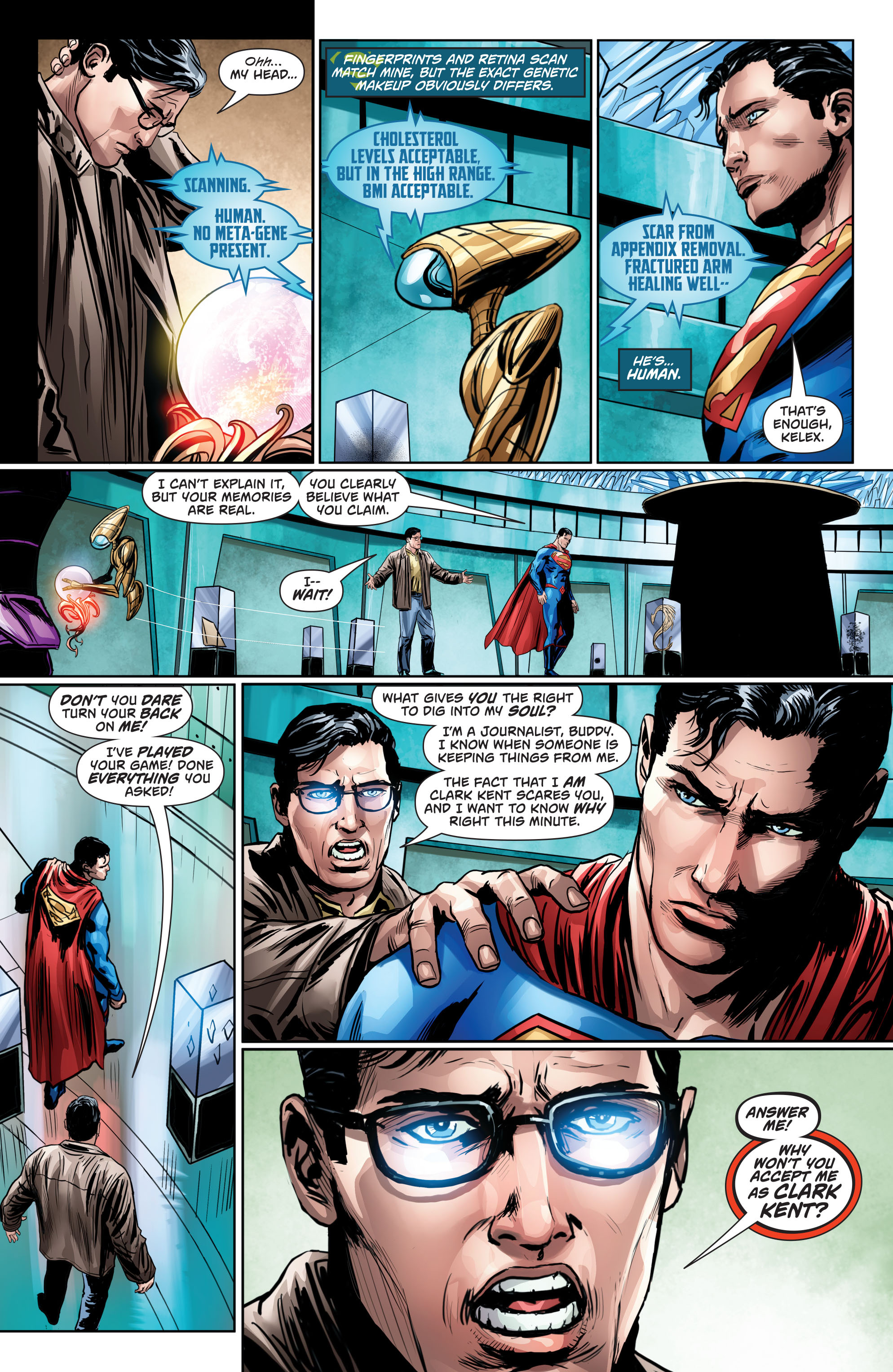 Read online Action Comics (2016) comic -  Issue #964 - 14