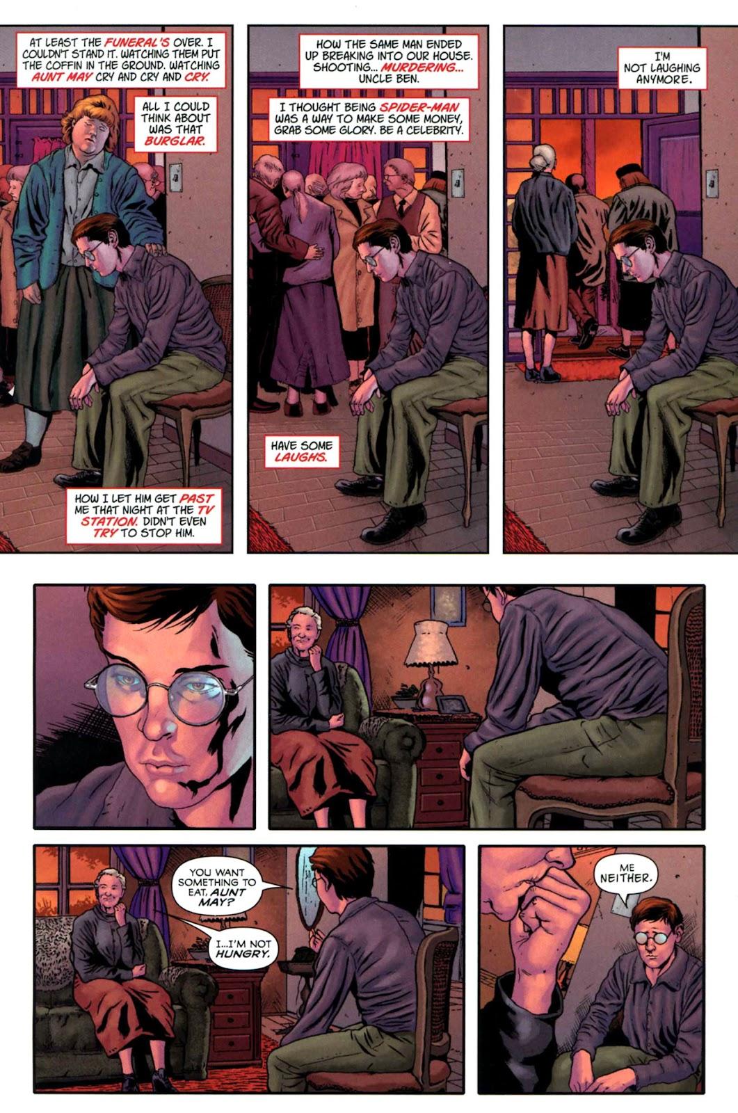 Amazing Spider-Man Family Issue #1 #1 - English 4
