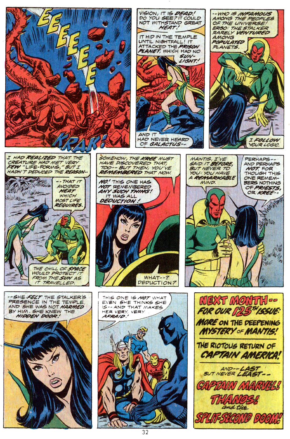The Avengers (1963) 124 Page 18