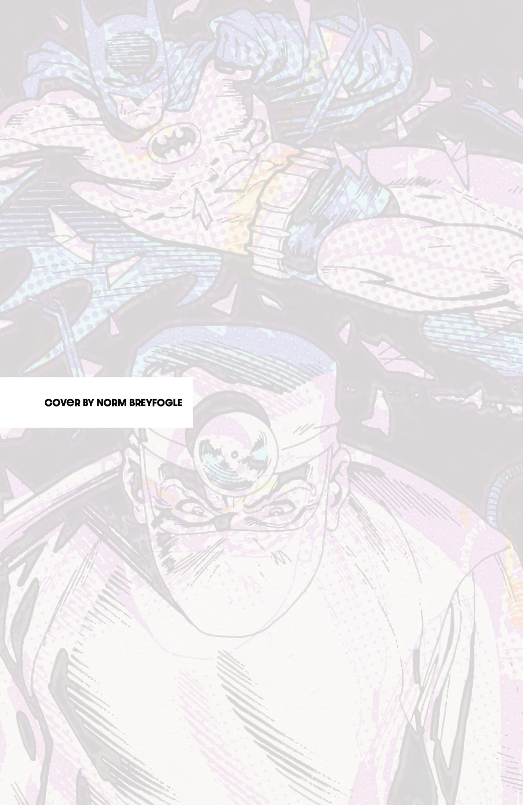 Read online Detective Comics (1937) comic -  Issue # _TPB Batman - The Dark Knight Detective 1 (Part 3) - 6