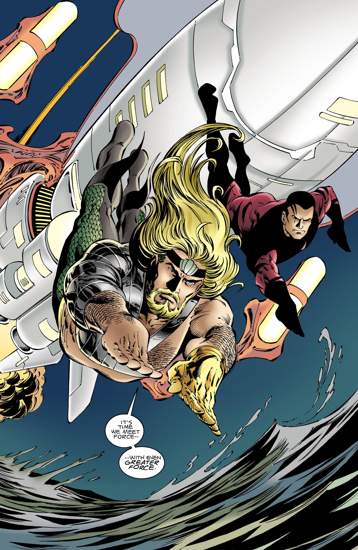 Read online Aquaman (1994) comic -  Issue #63 - 16