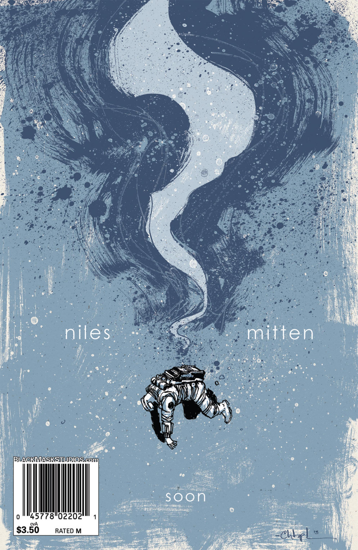 Read online Ballistic (2013) comic -  Issue #1 - 36