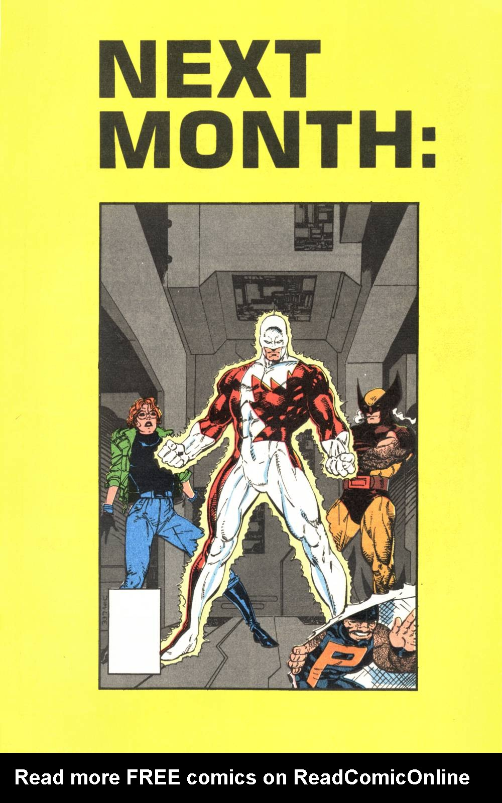 Read online Alpha Flight (1983) comic -  Issue #88 - 25