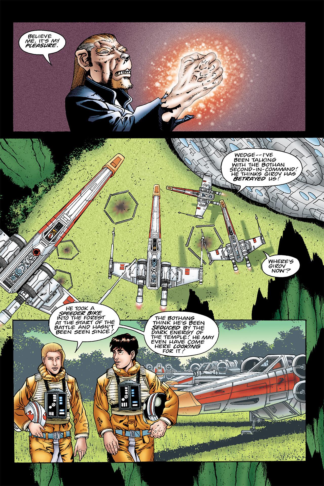 Read online Star Wars Omnibus comic -  Issue # Vol. 2 - 278