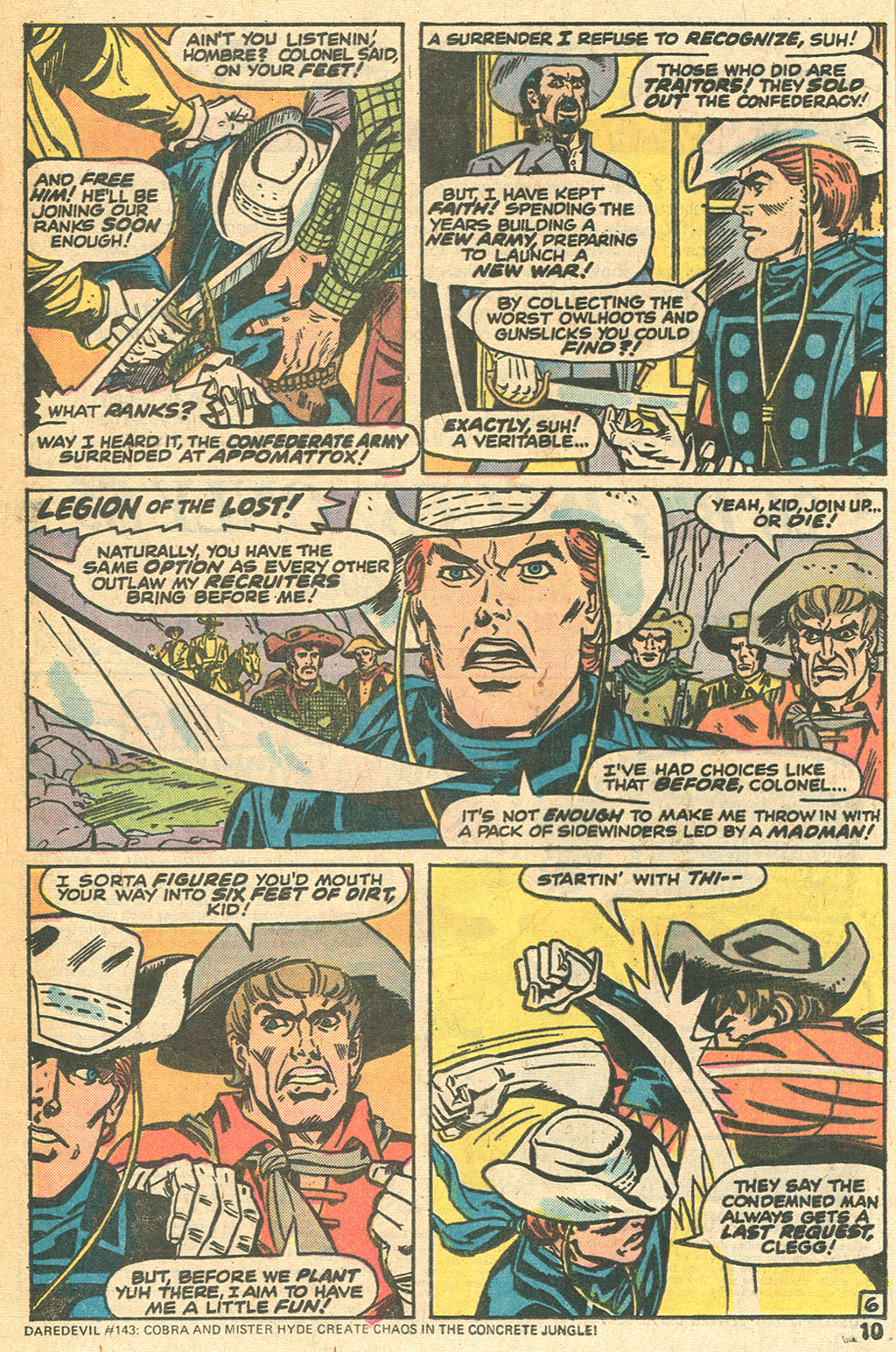 The Rawhide Kid (1955) issue 138 - Page 12