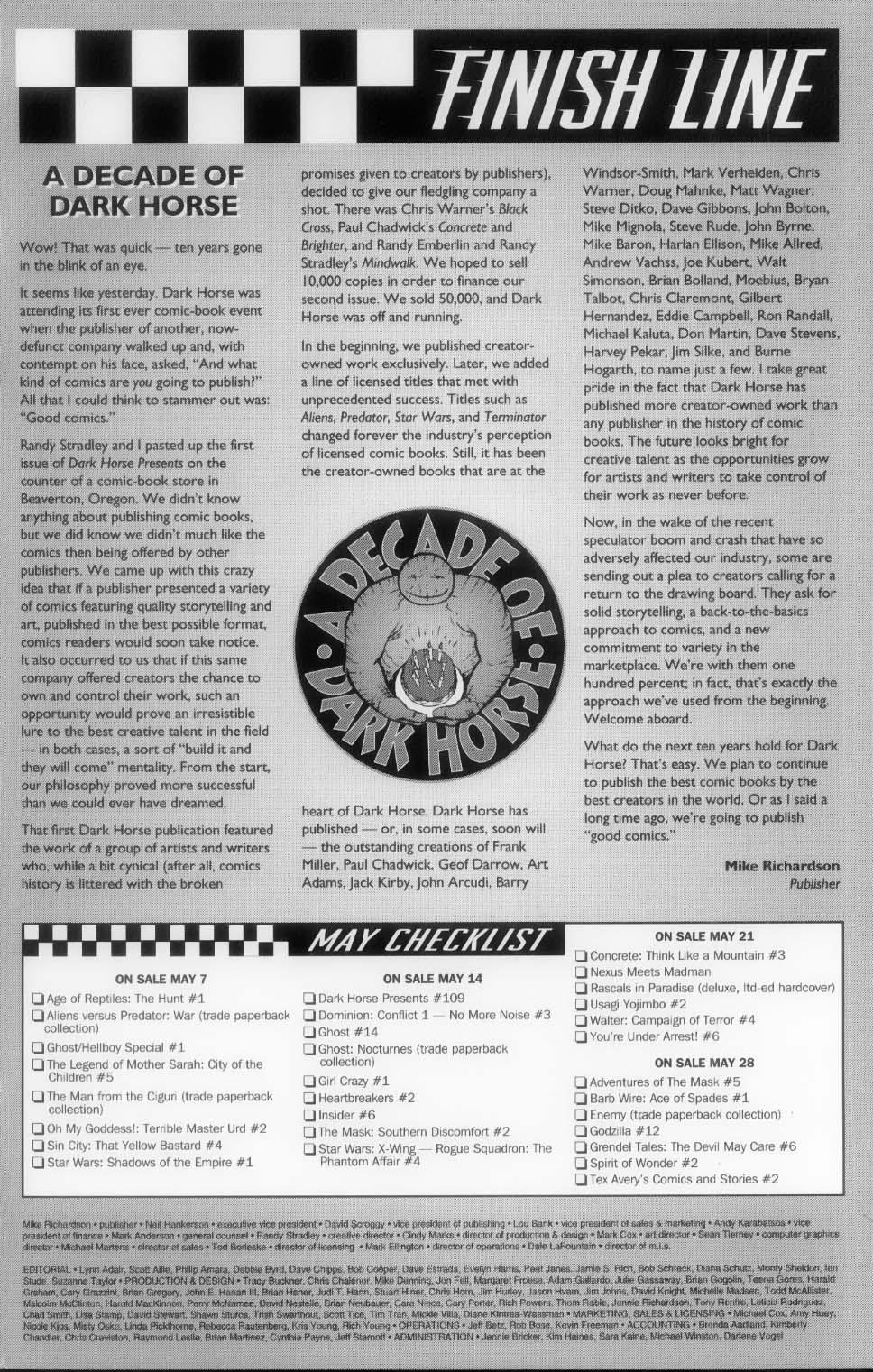 Godzilla (1995) Issue #12 #13 - English 35