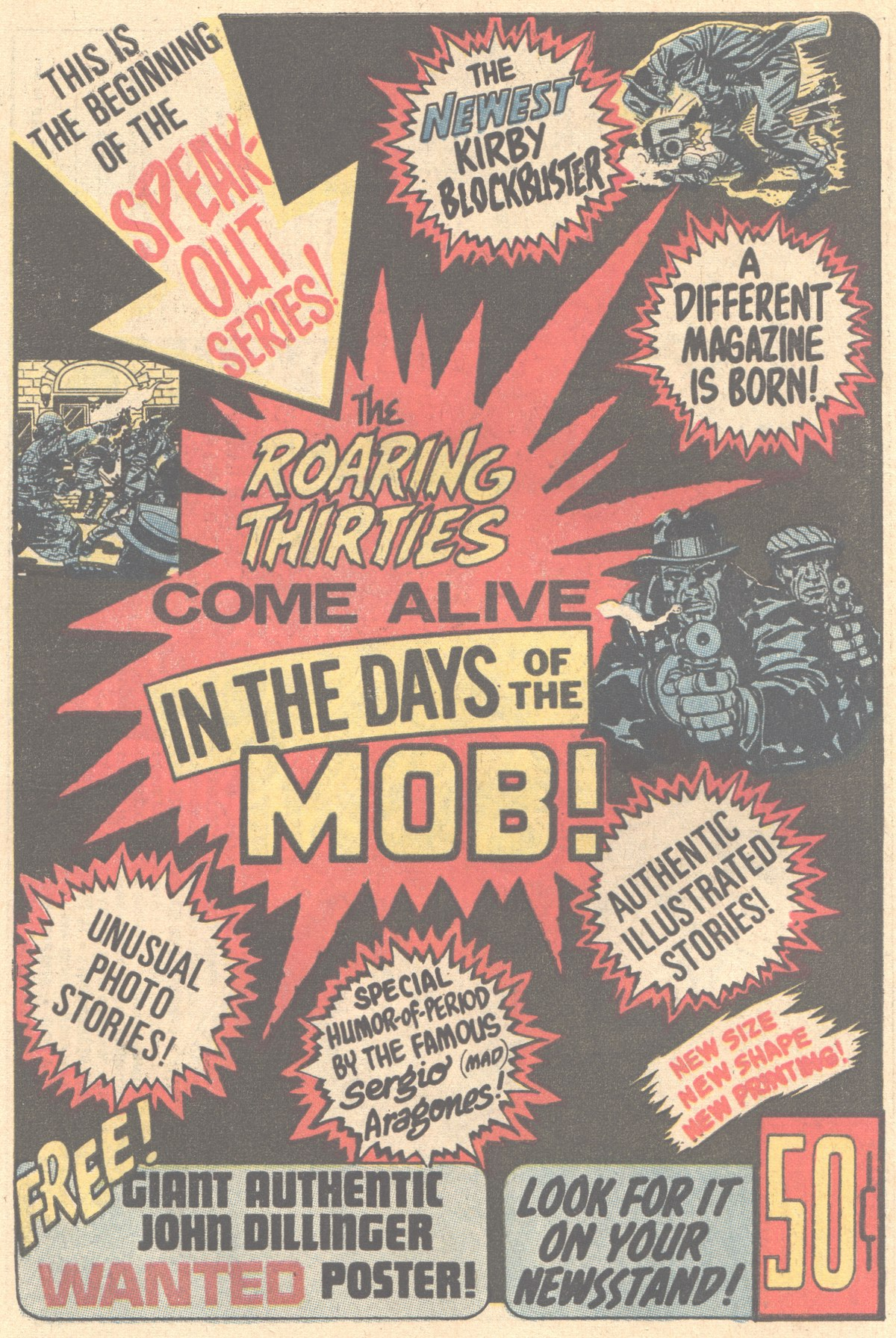 Read online Adventure Comics (1938) comic -  Issue #408 - 34