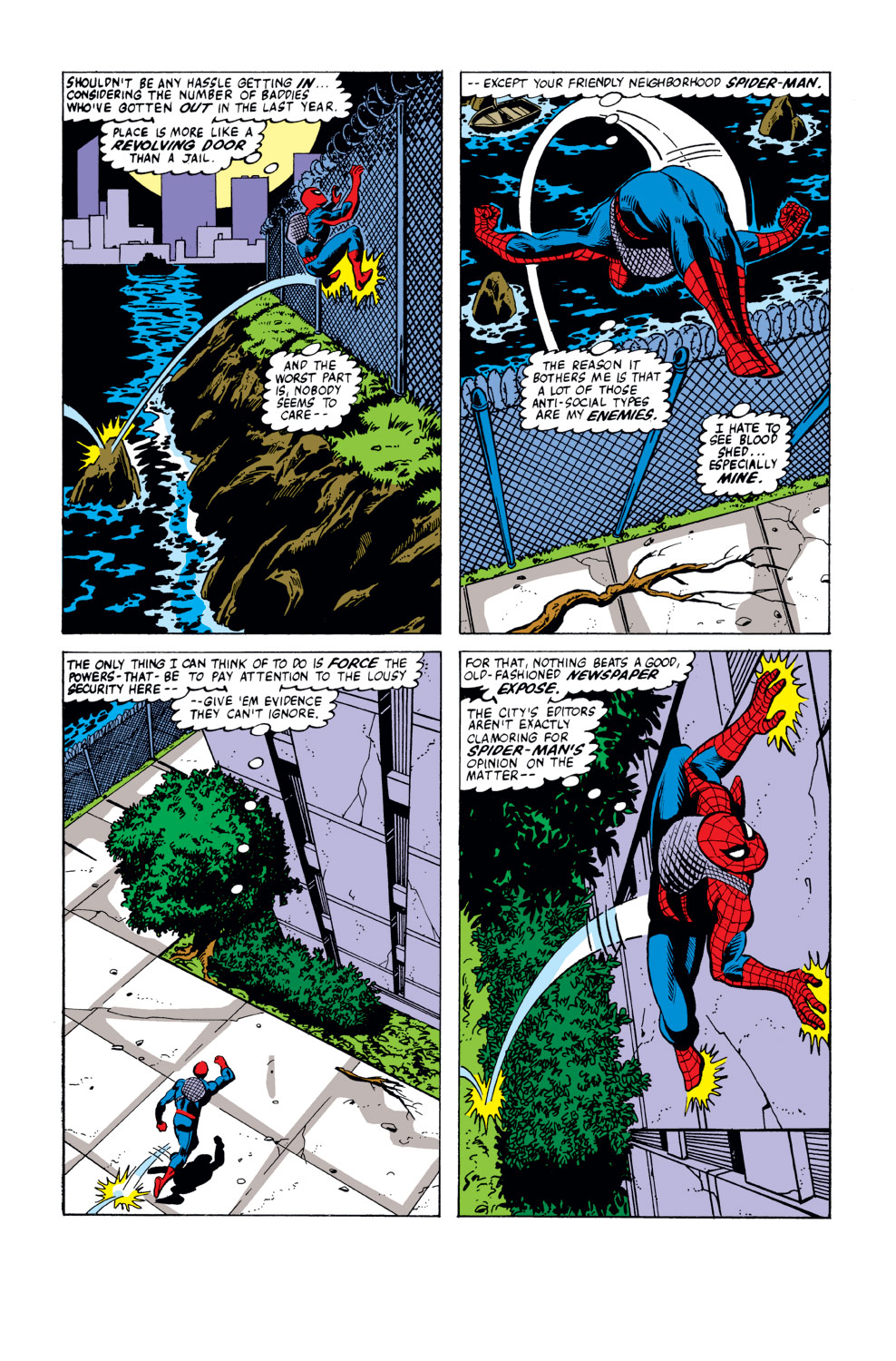 The Amazing Spider-Man (1963) 219 Page 2