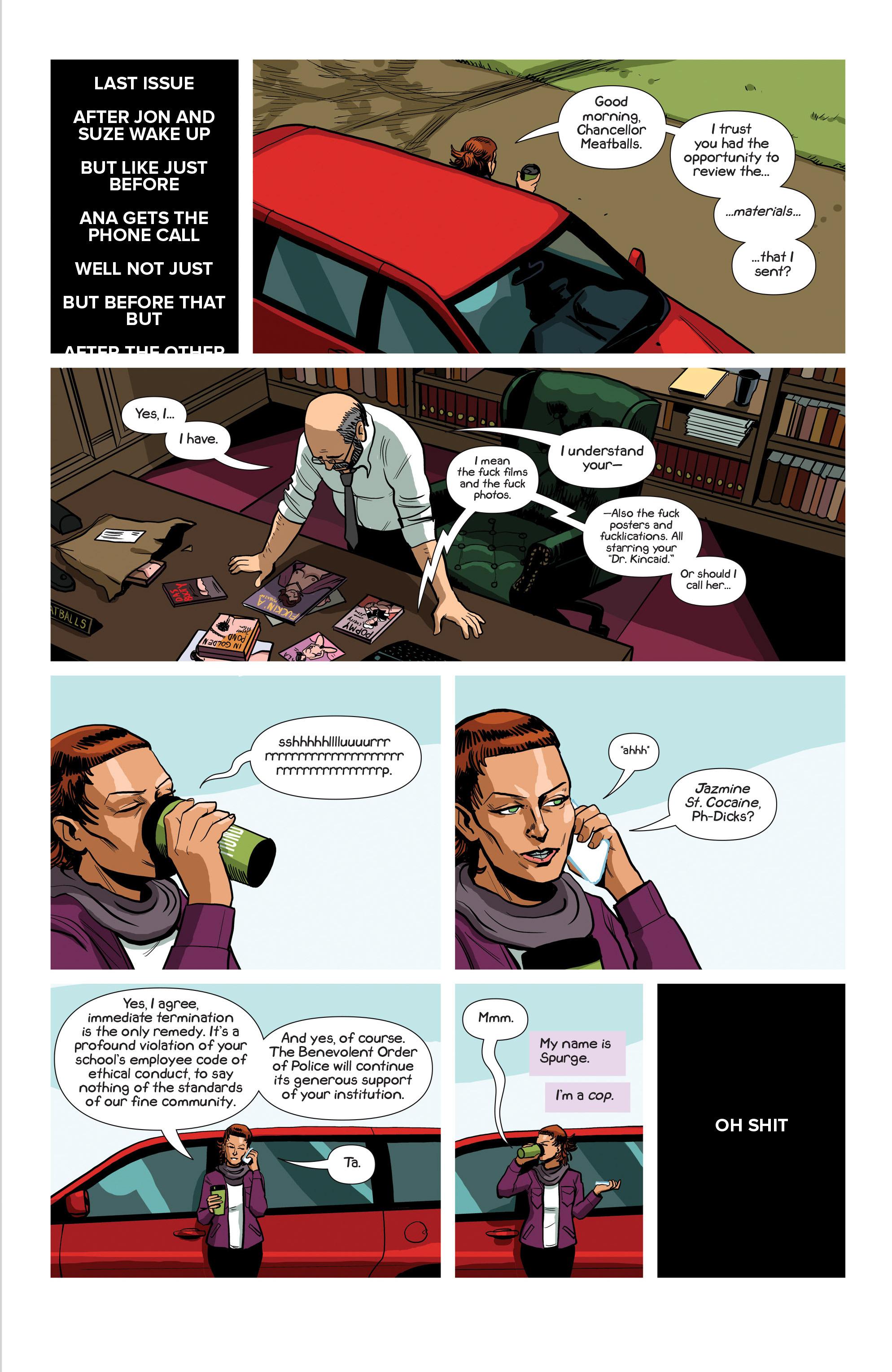 Read online Sex Criminals comic -  Issue #17 - 3