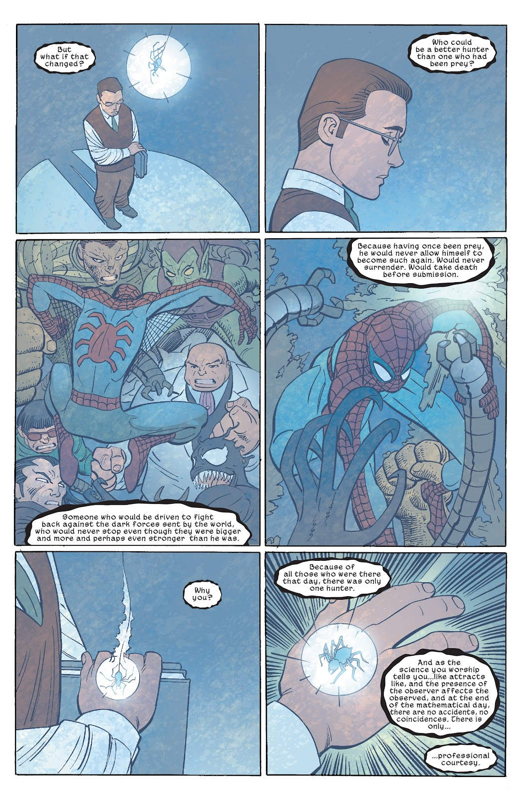The Amazing Spider-Man by JMS Ultimate Collection issue TPB 3 (Part 2) - Page 10