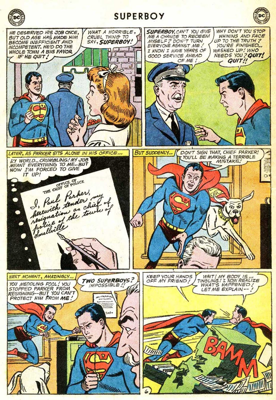 Superboy (1949) issue 116 - Page 23