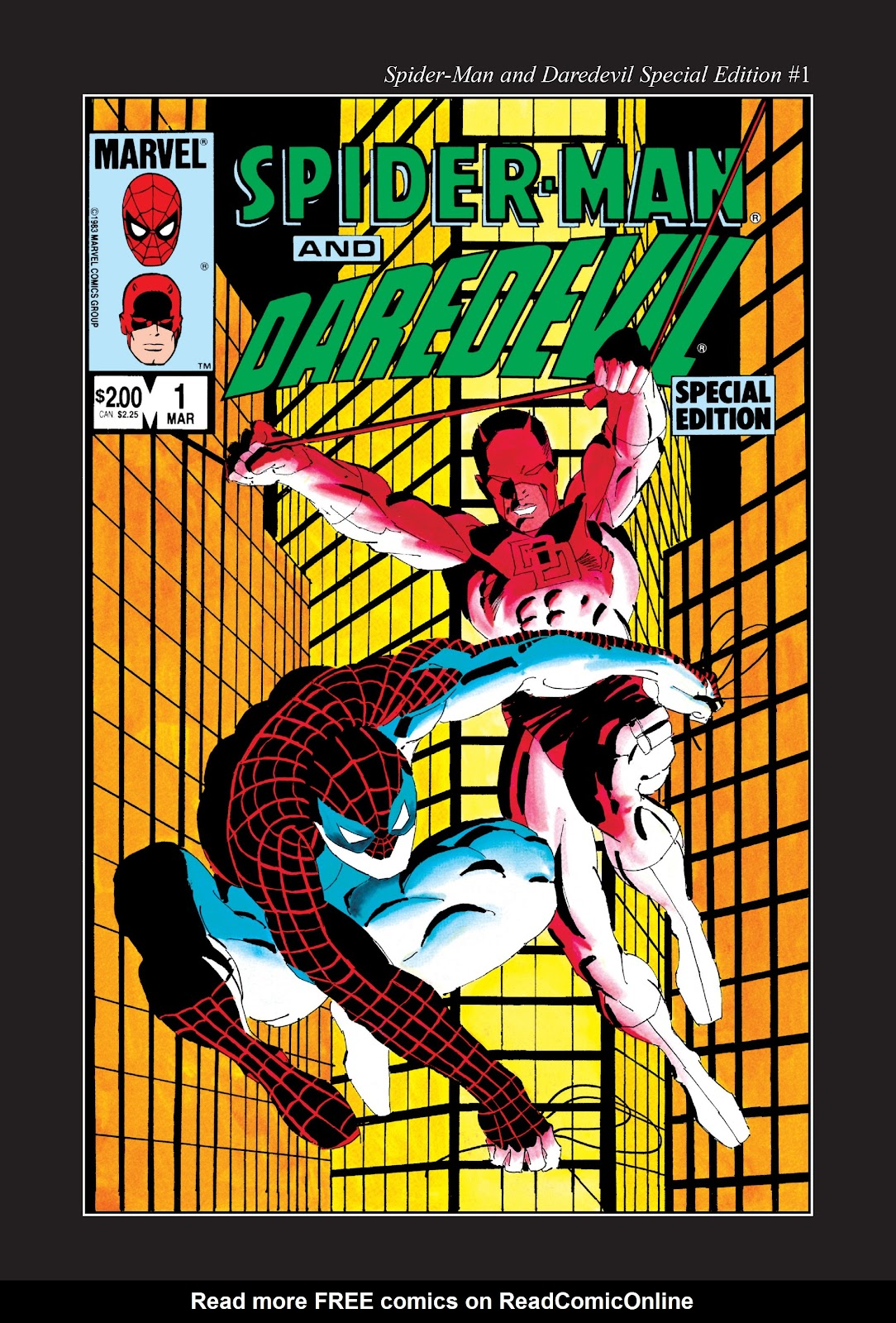 Read online Marvel Masterworks: The Spectacular Spider-Man comic -  Issue # TPB 2 (Part 3) - 104