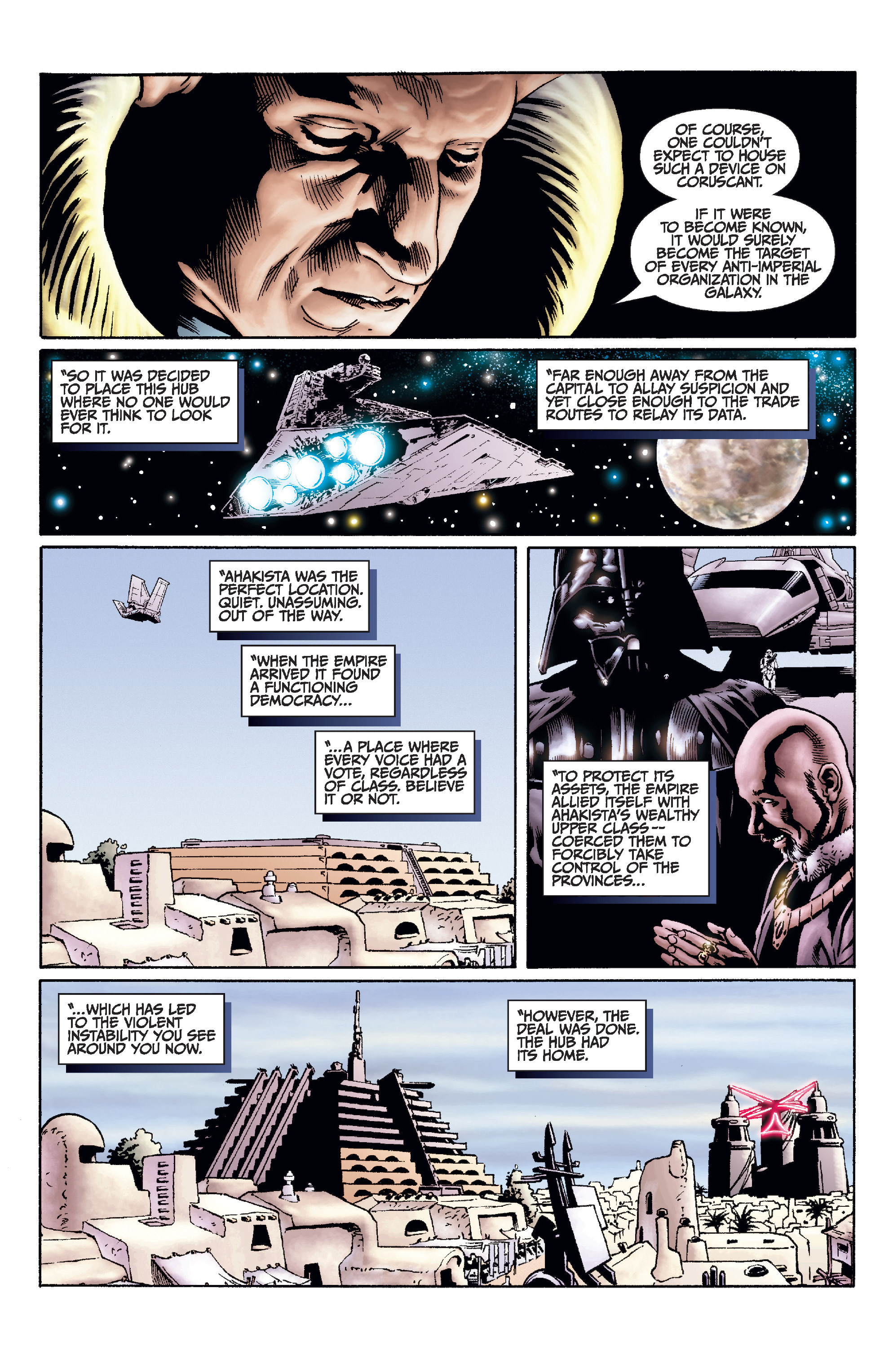 Read online Star Wars Omnibus comic -  Issue # Vol. 20 - 241