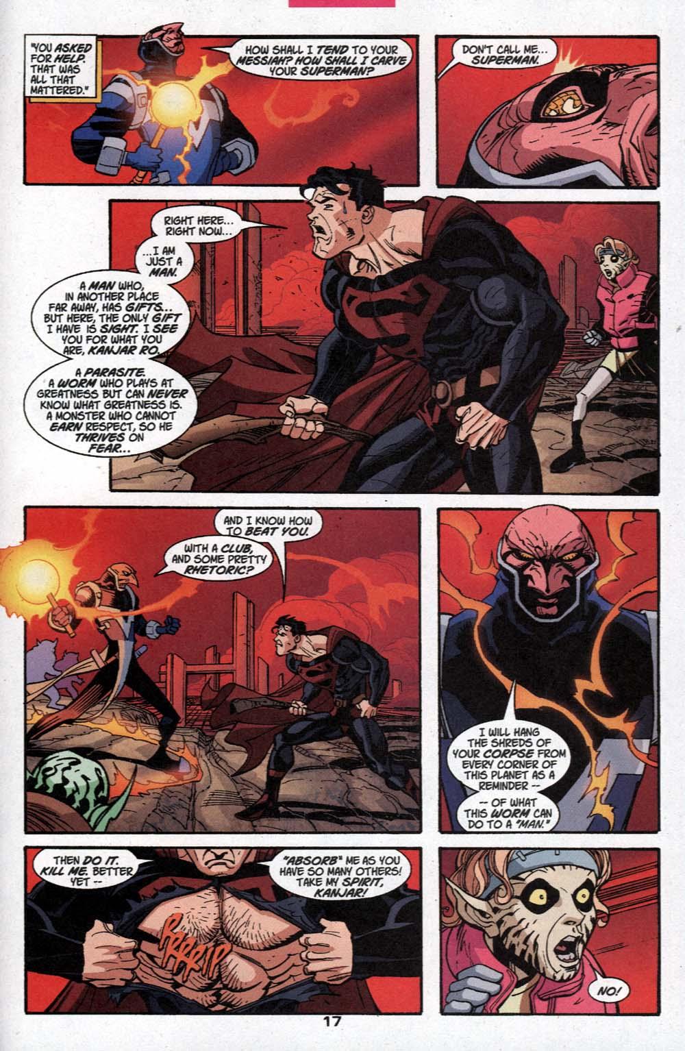 Action Comics (1938) 786 Page 16