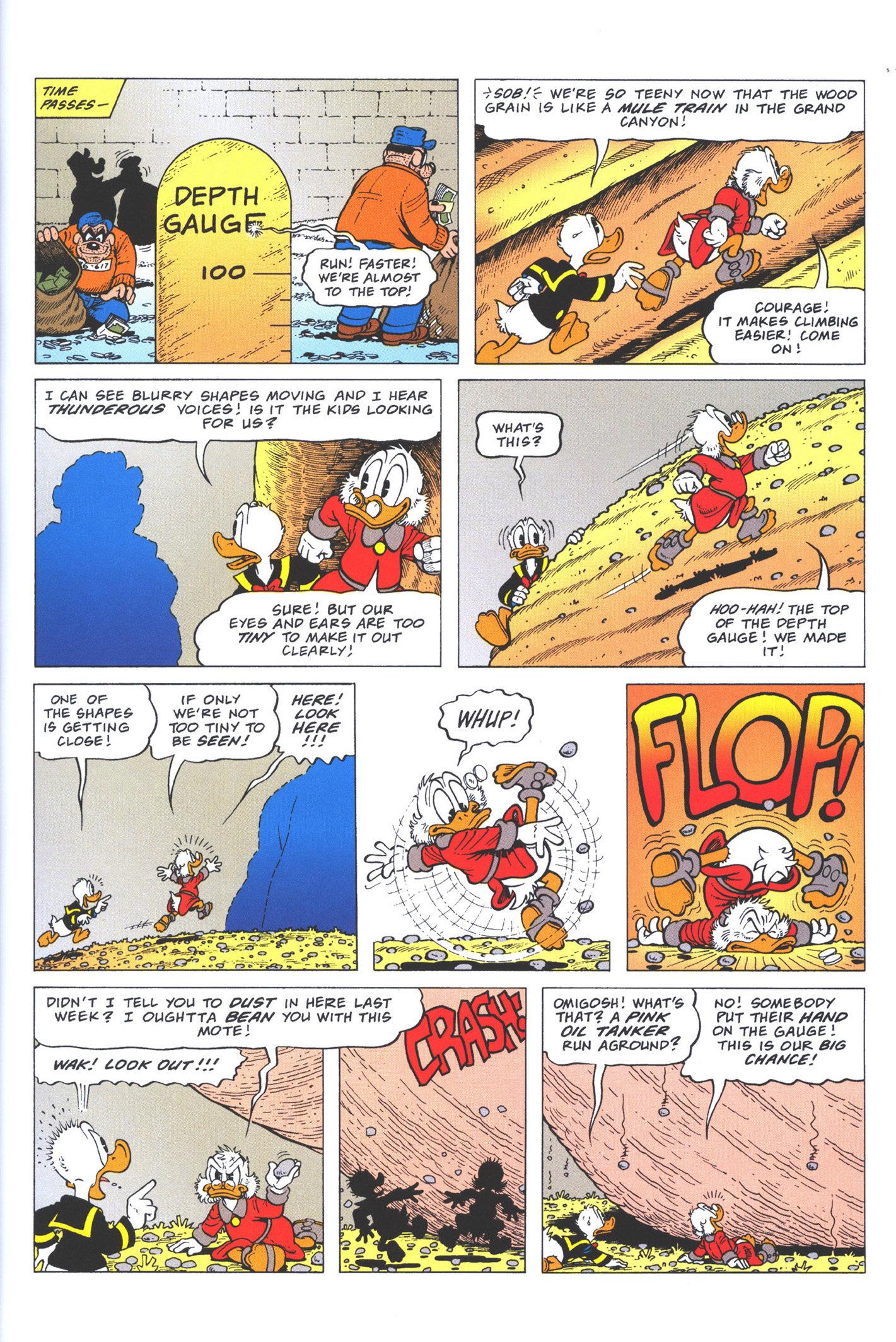 Read online Uncle Scrooge (1953) comic -  Issue #359 - 13