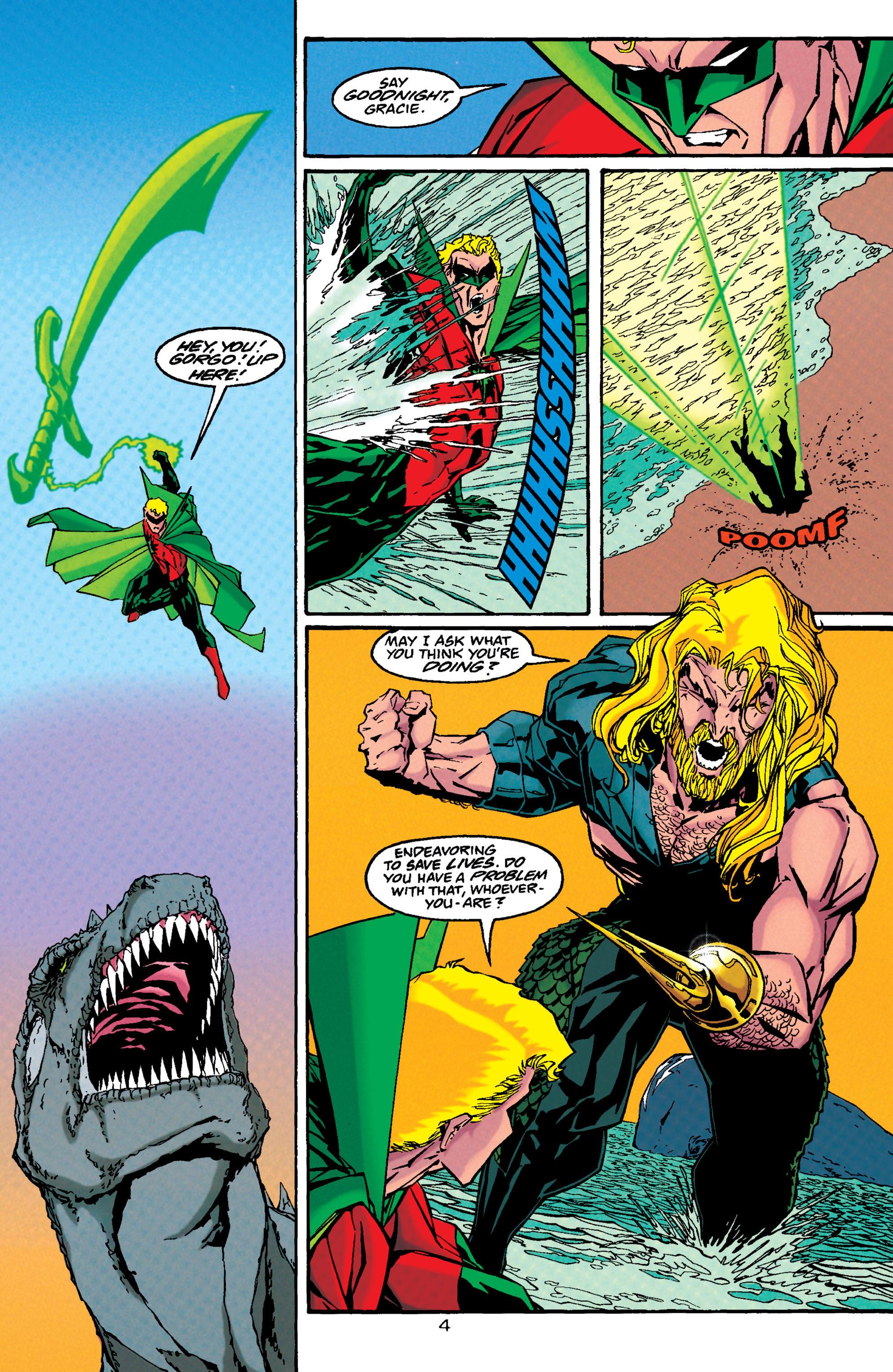 Read online Aquaman (1994) comic -  Issue #44 - 5