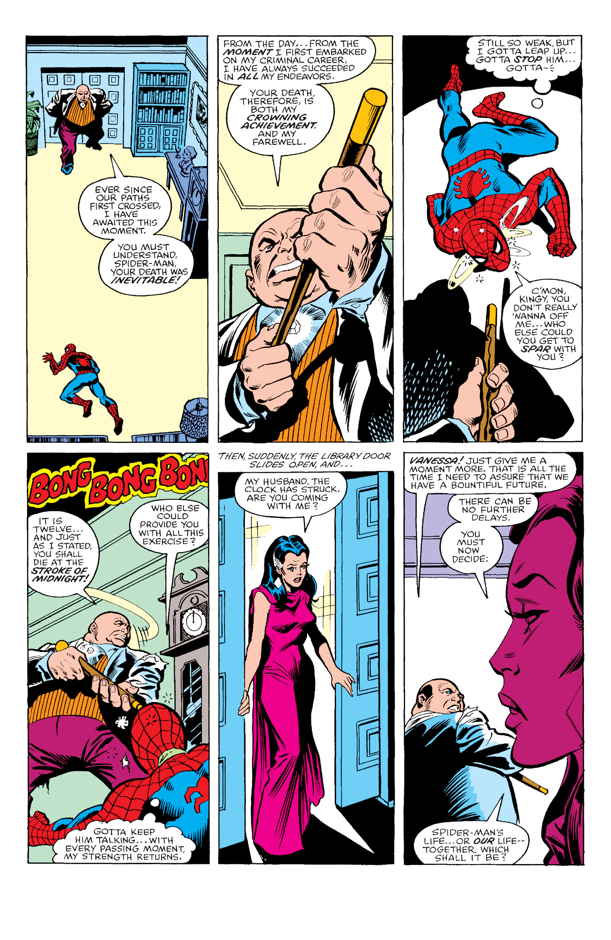 The Amazing Spider-Man (1963) 197 Page 17