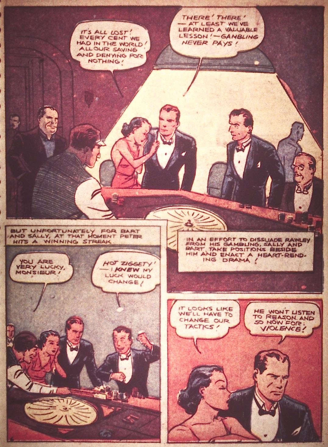 Detective Comics (1937) 13 Page 36