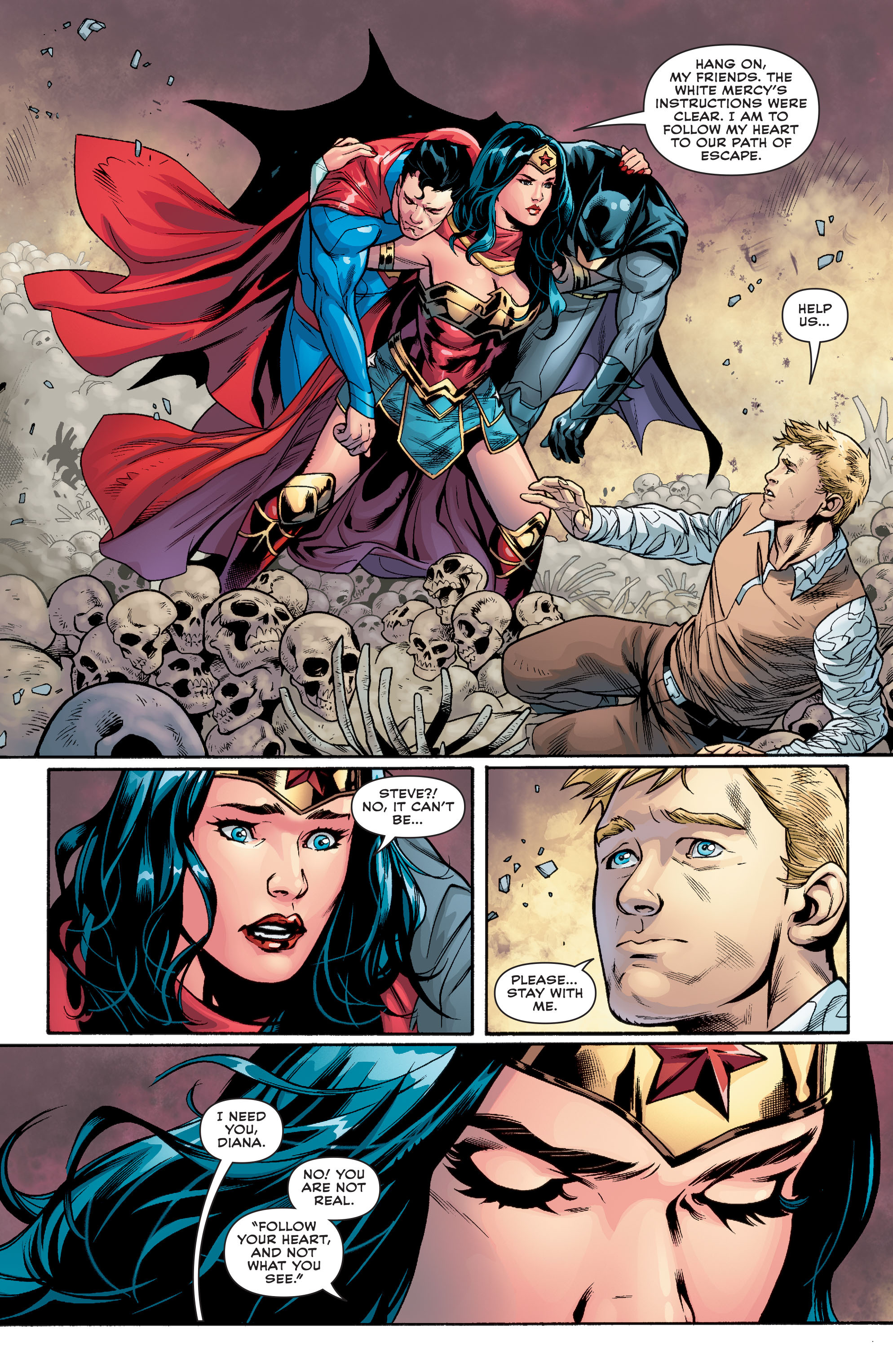 Read online Trinity (2016) comic -  Issue #6 - 14