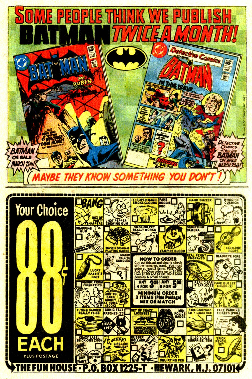 Read online Sgt. Rock comic -  Issue #365 - 28