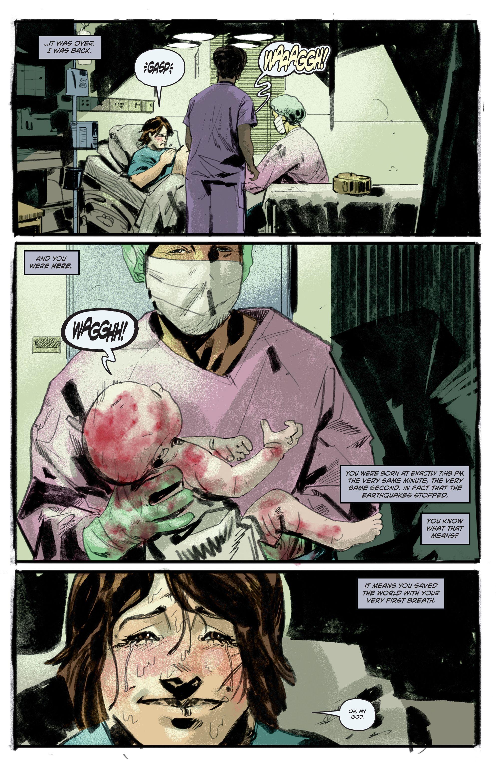 Read online Babyteeth comic -  Issue #1 - 18