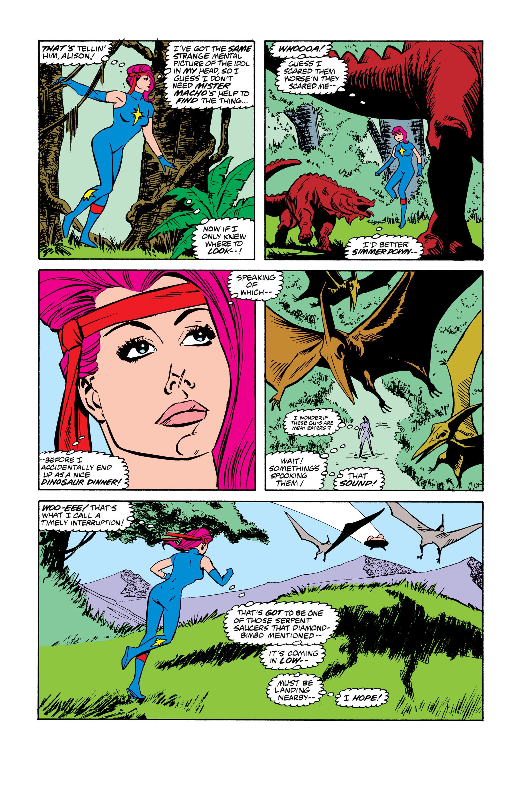 Read online Uncanny X-Men (1963) comic -  Issue # _Annual 13 - 11