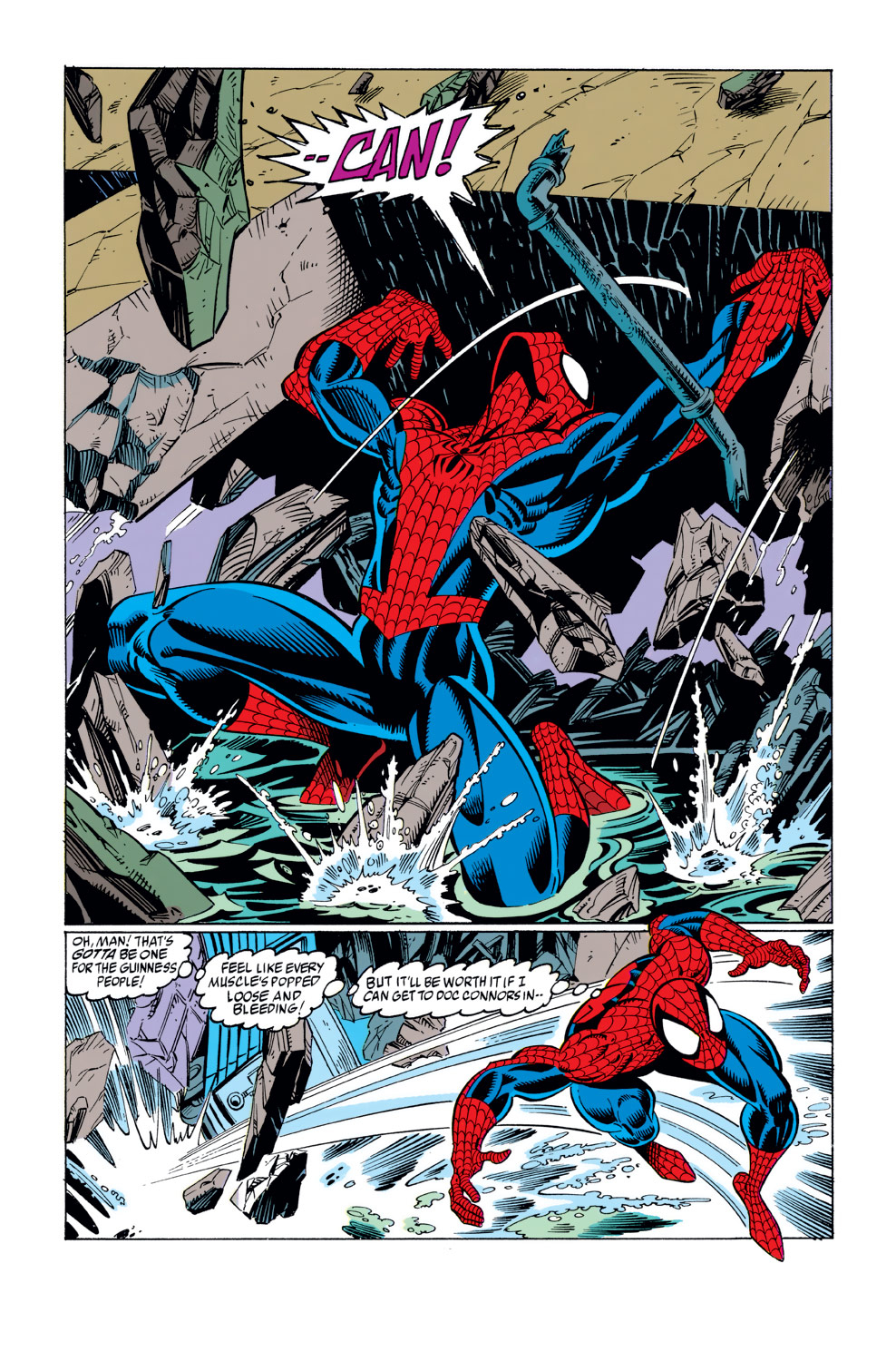 The Amazing Spider-Man (1963) 365 Page 26