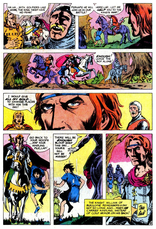 Read online Sgt. Rock comic -  Issue #358 - 25