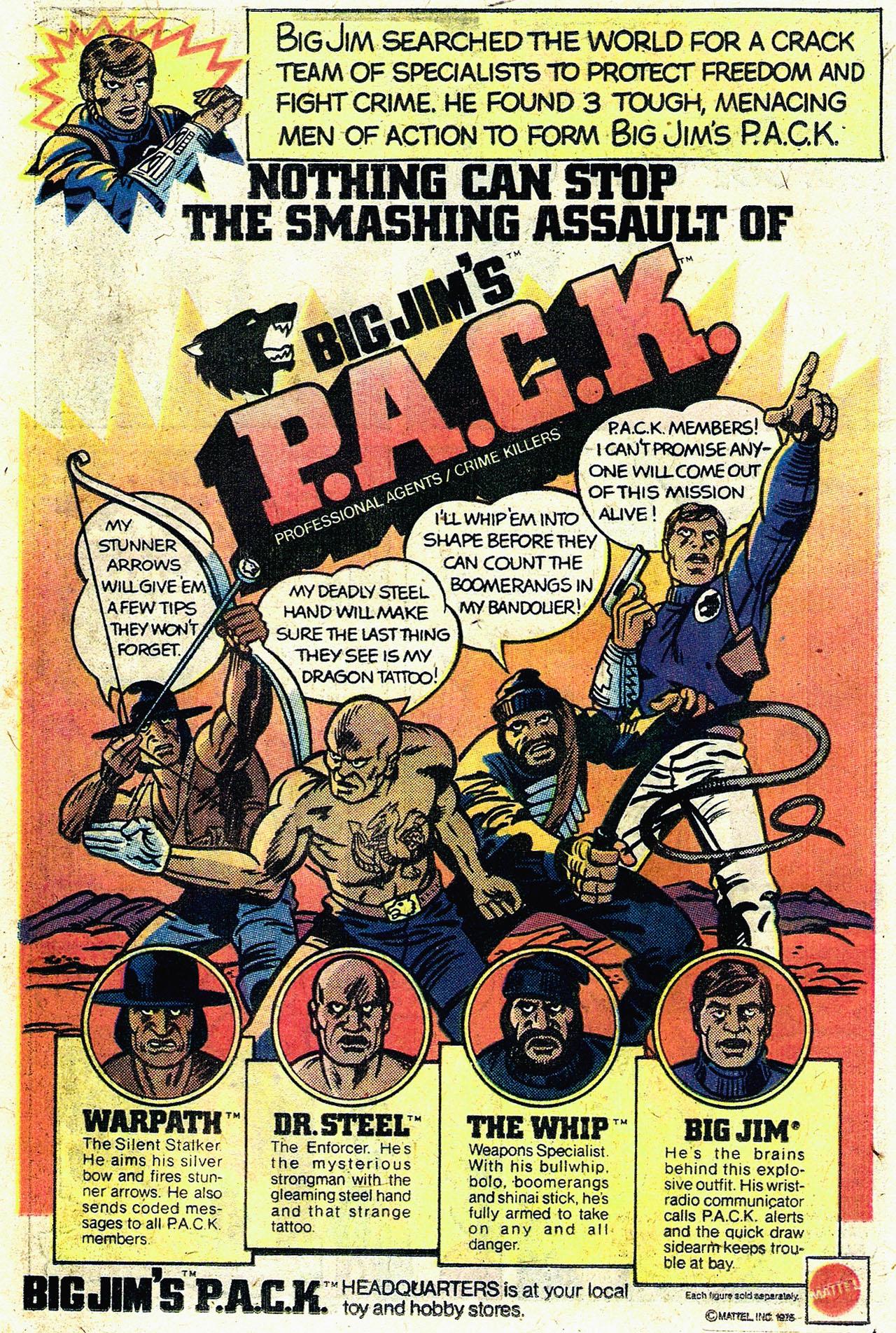 Action Comics (1938) 456 Page 13