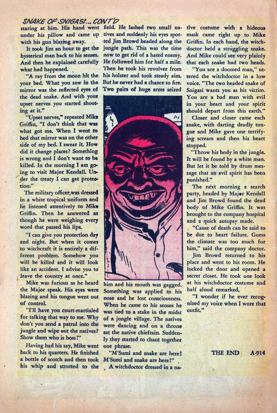 Spellbound (1952) issue 8 - Page 16