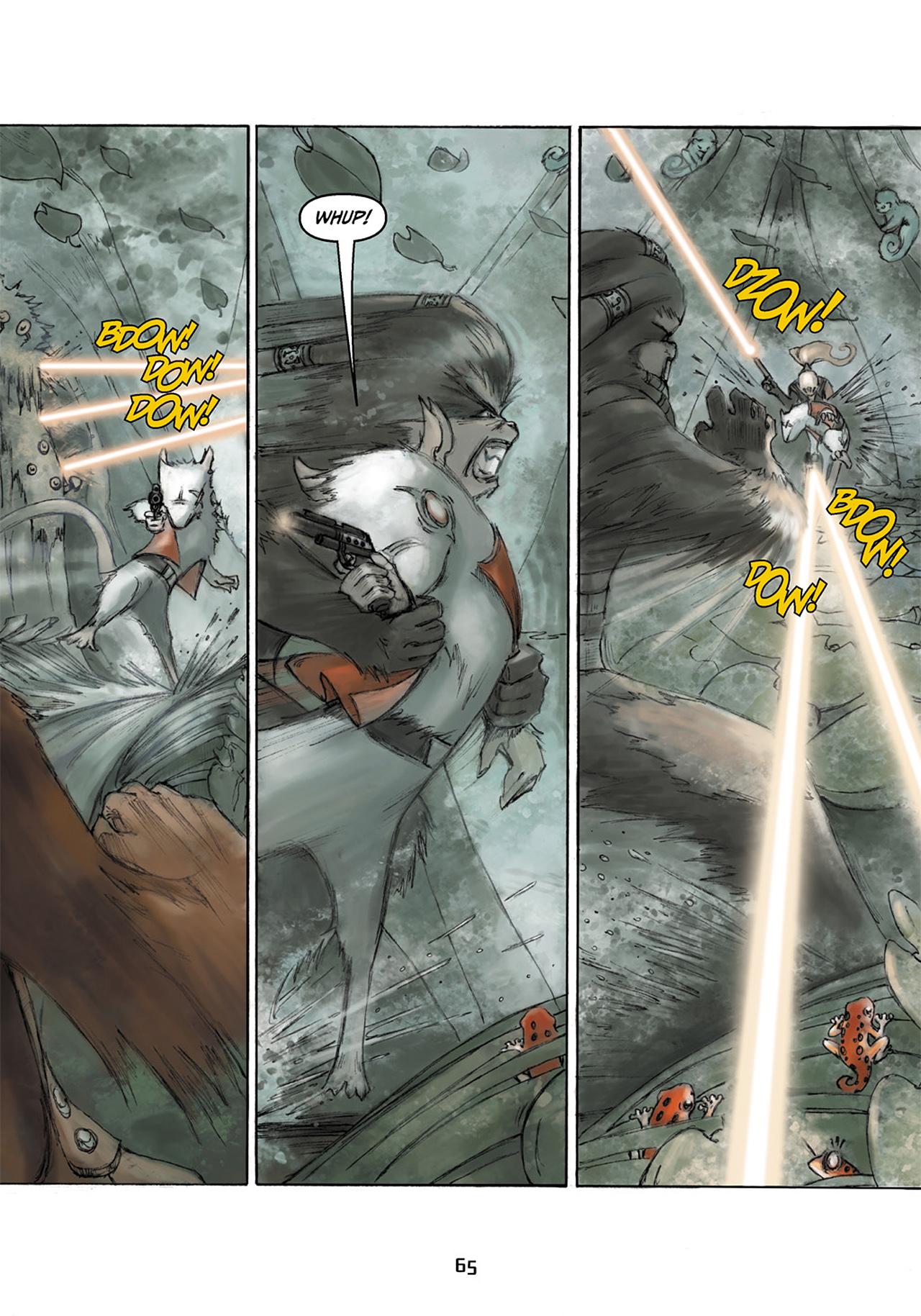 Read online Star Wars Omnibus comic -  Issue # Vol. 33 - 463