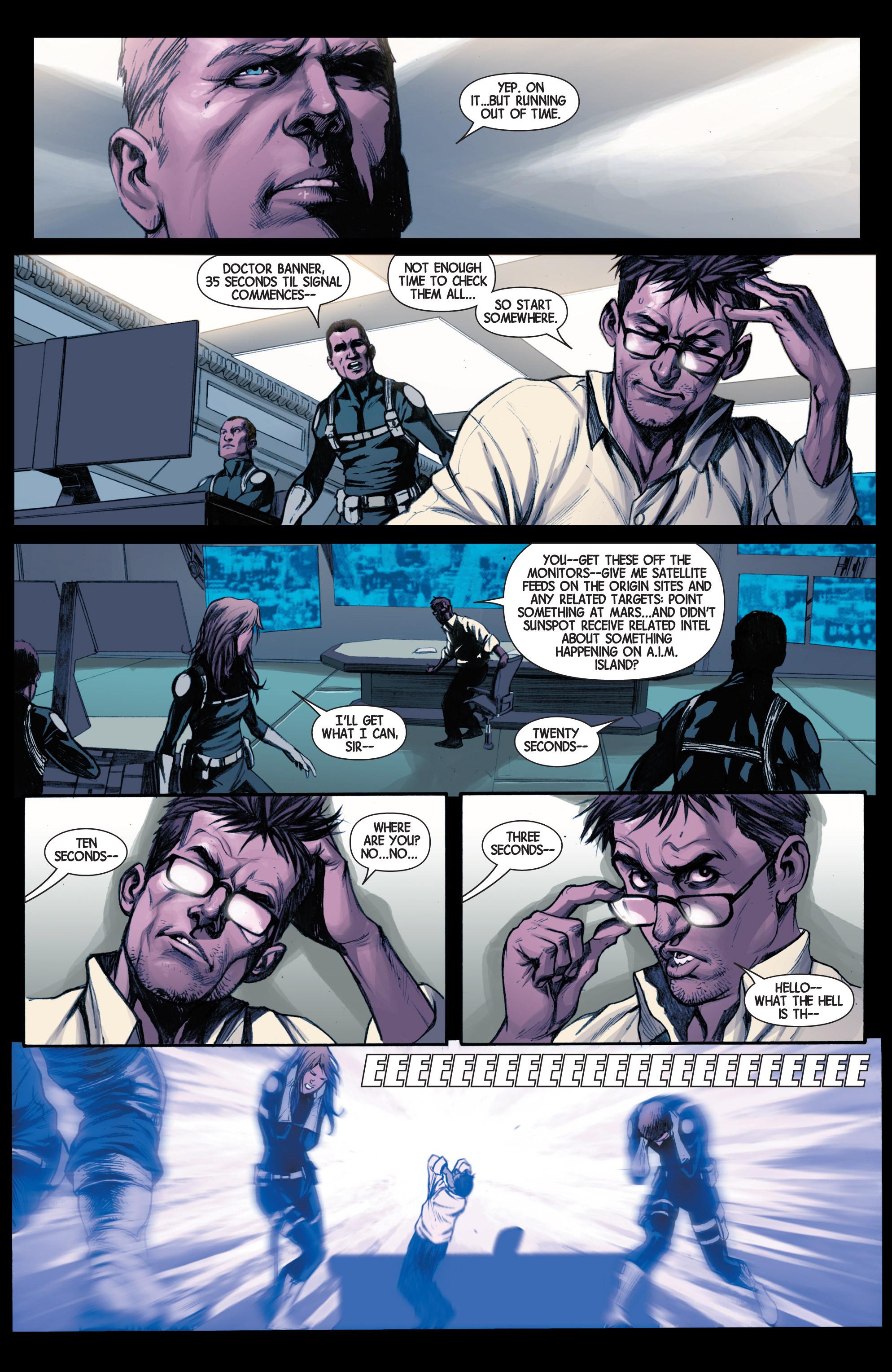 Read online Avengers (2013) comic -  Issue #Avengers (2013) _TPB 3 - 68