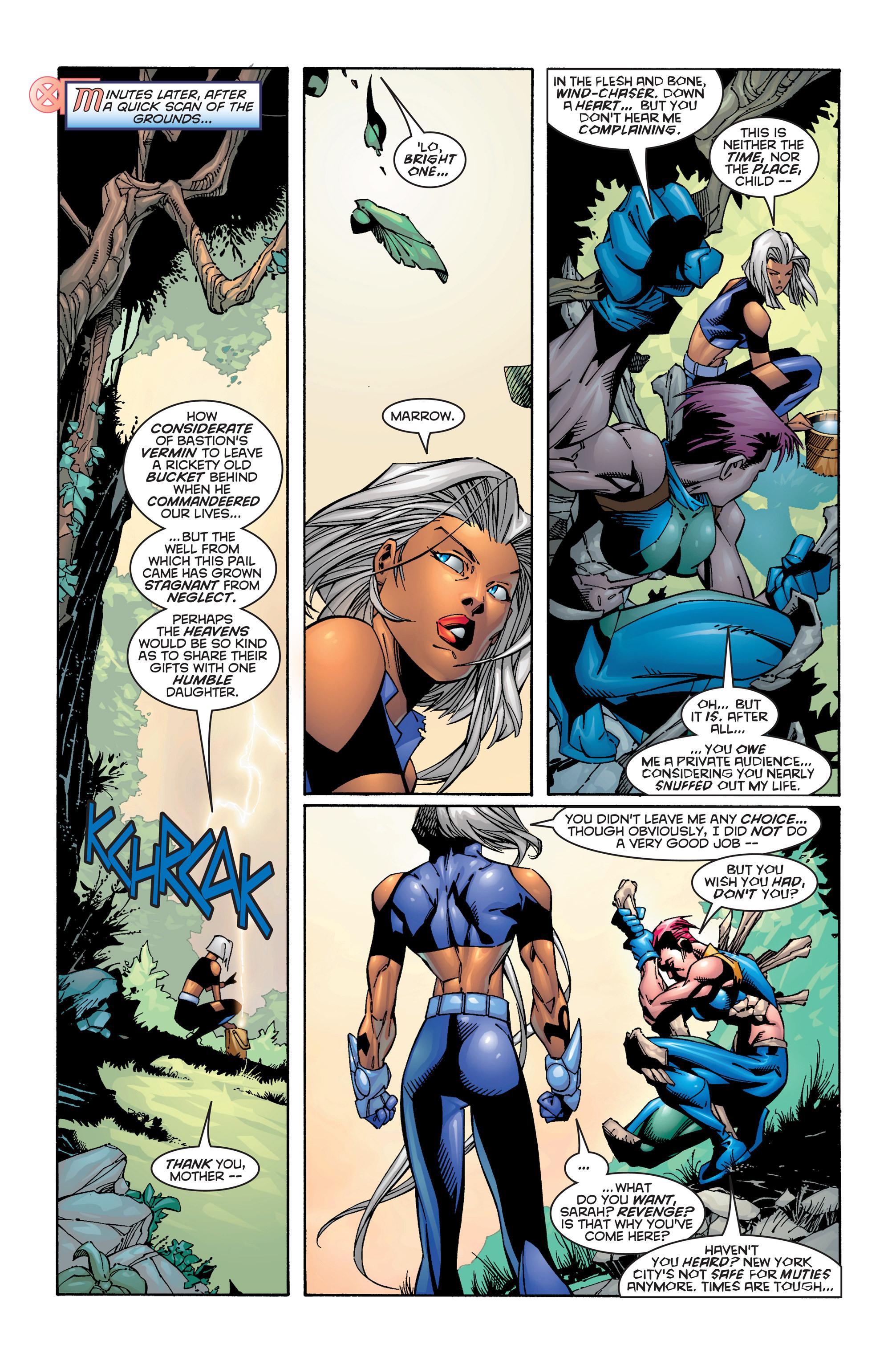 X-Men (1991) 70 Page 13