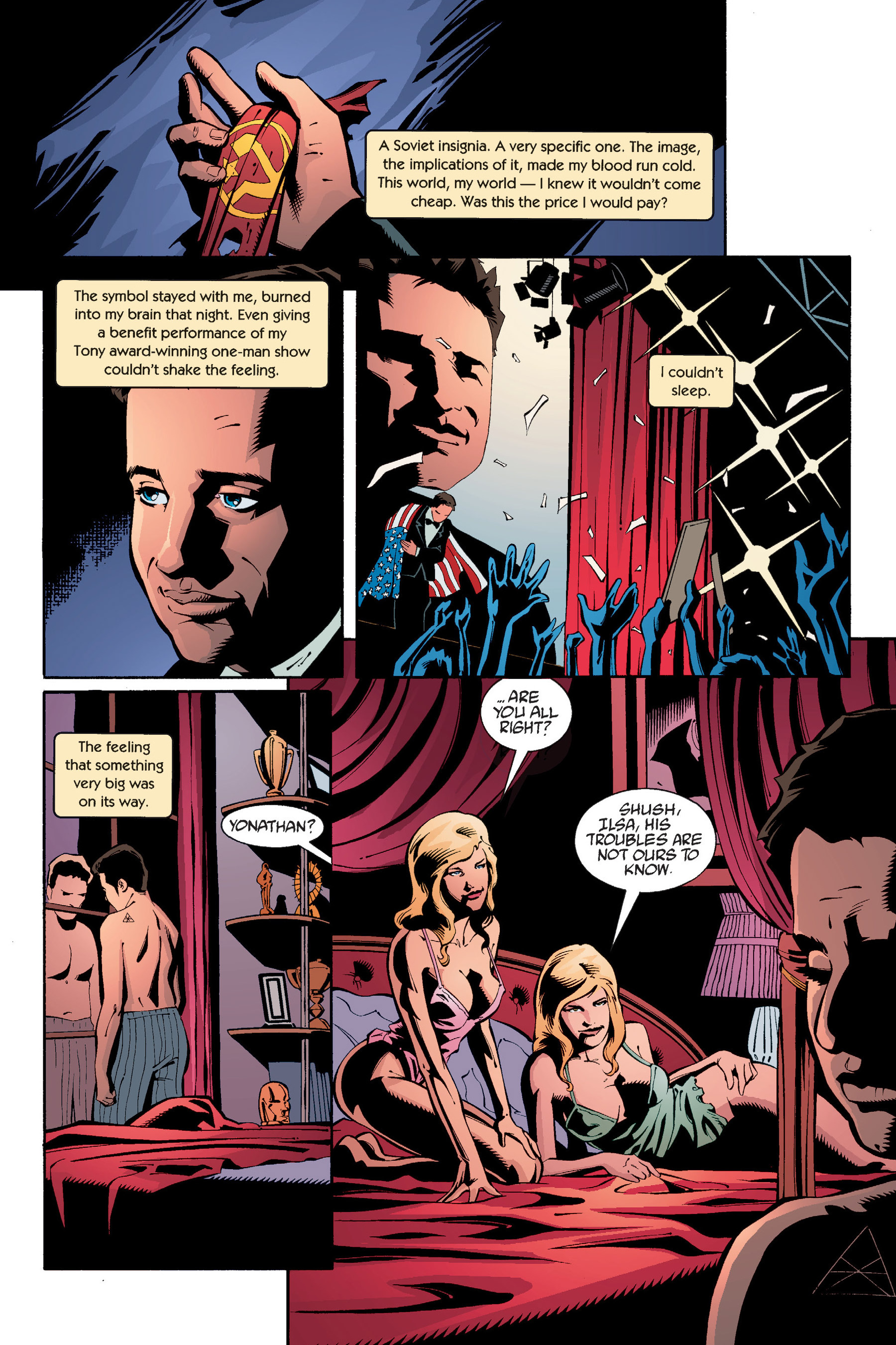 Read online Buffy the Vampire Slayer: Omnibus comic -  Issue # TPB 6 - 31