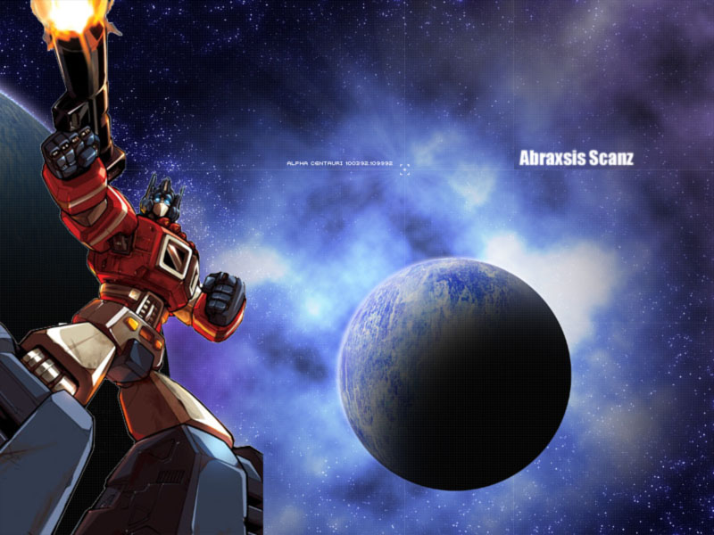 Read online Transformers/G.I. Joe comic -  Issue #3 - 23
