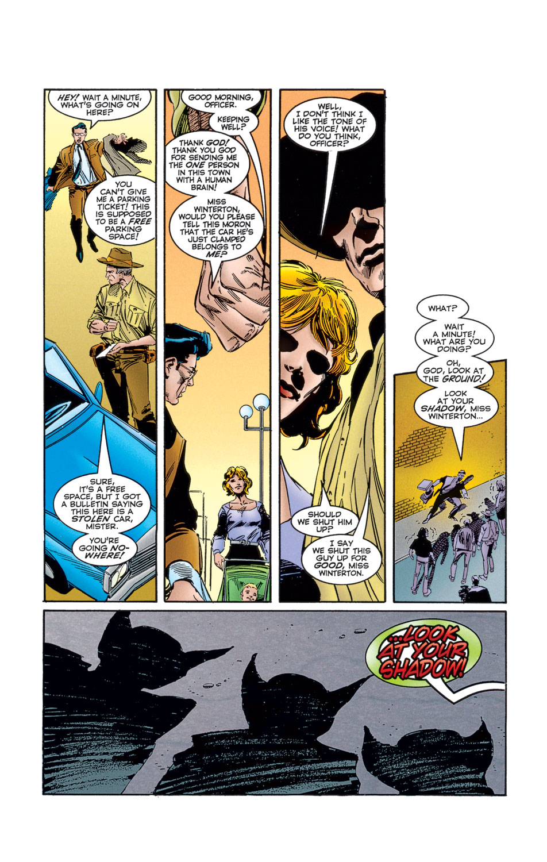 Read online Skrull Kill Krew (1995) comic -  Issue #4 - 6