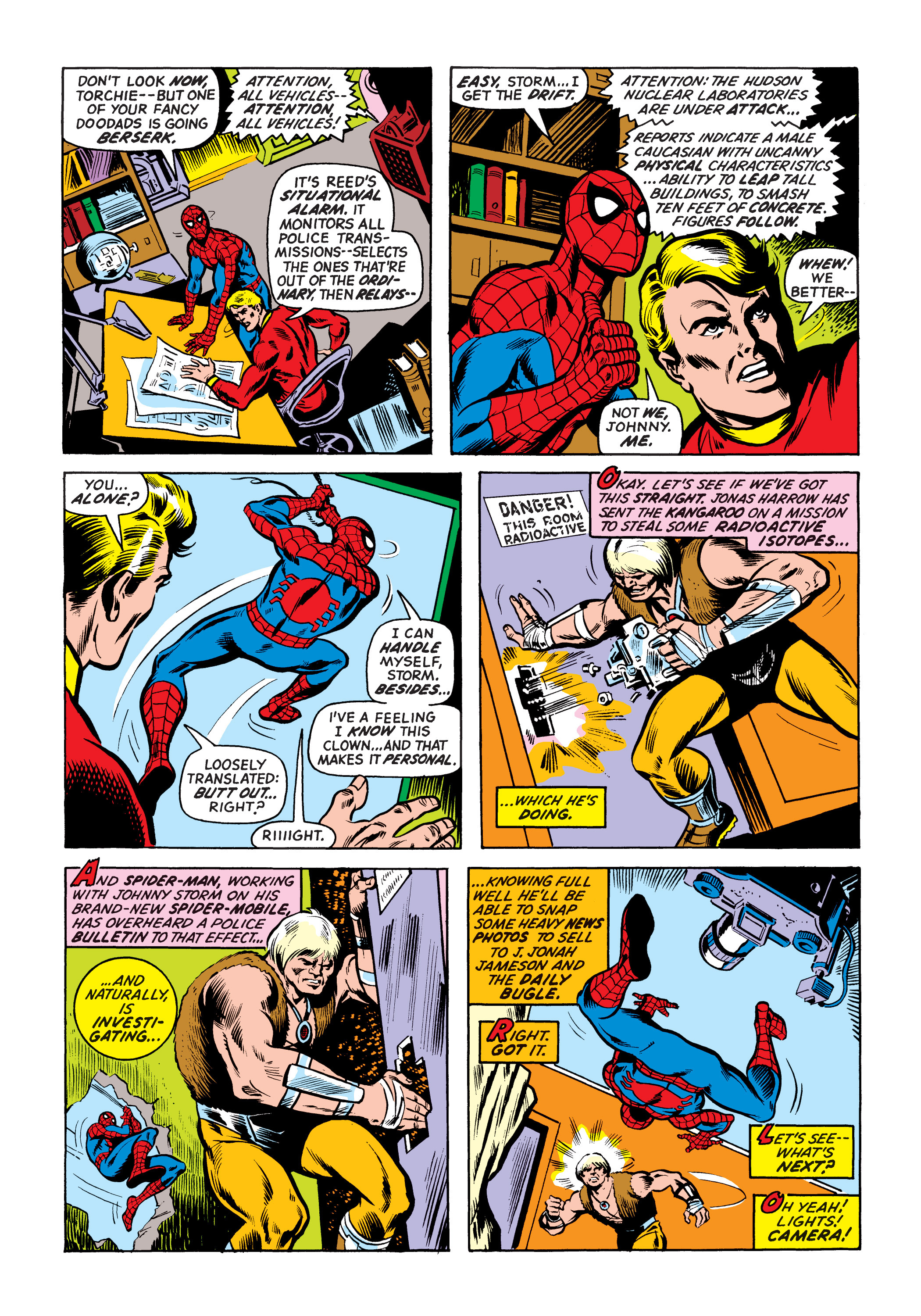 The Amazing Spider-Man (1963) 126 Page 14