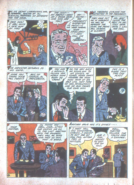 Read online Sensation (Mystery) Comics comic -  Issue #3 - 30