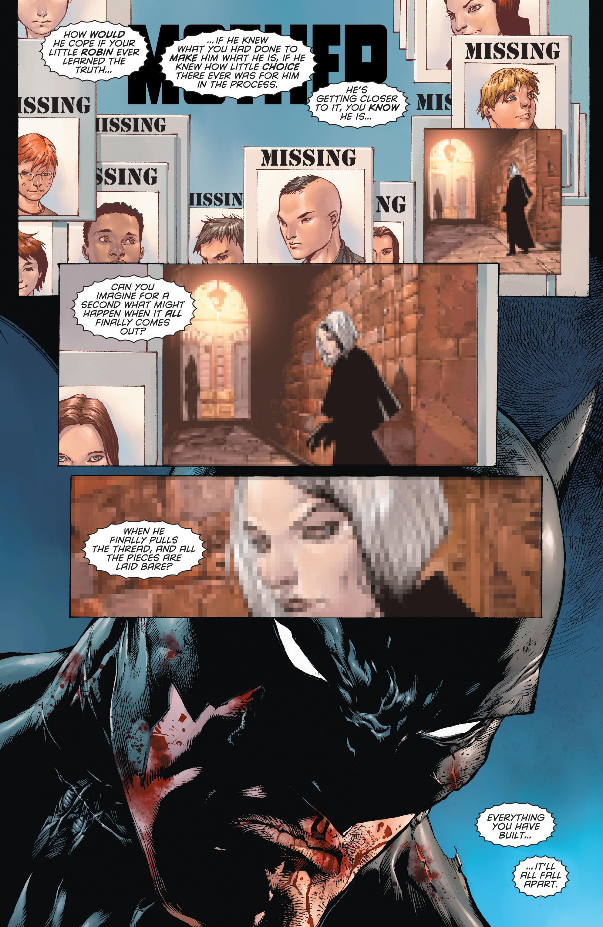 Read online Batman Endgame: Special Edition comic -  Issue #1 - 26