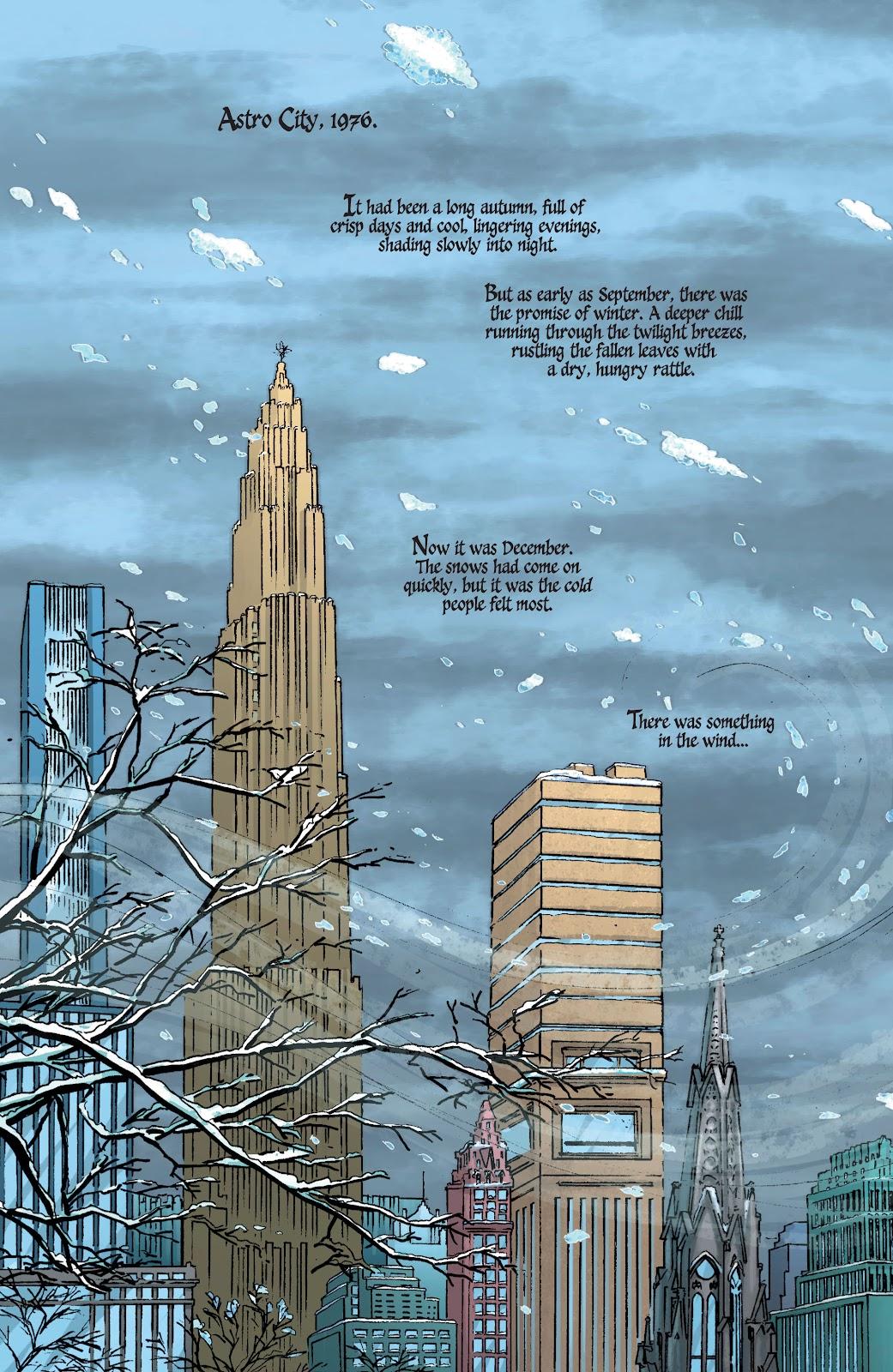 Astro City: Dark Age/Book Two Issue #1 #1 - English 2