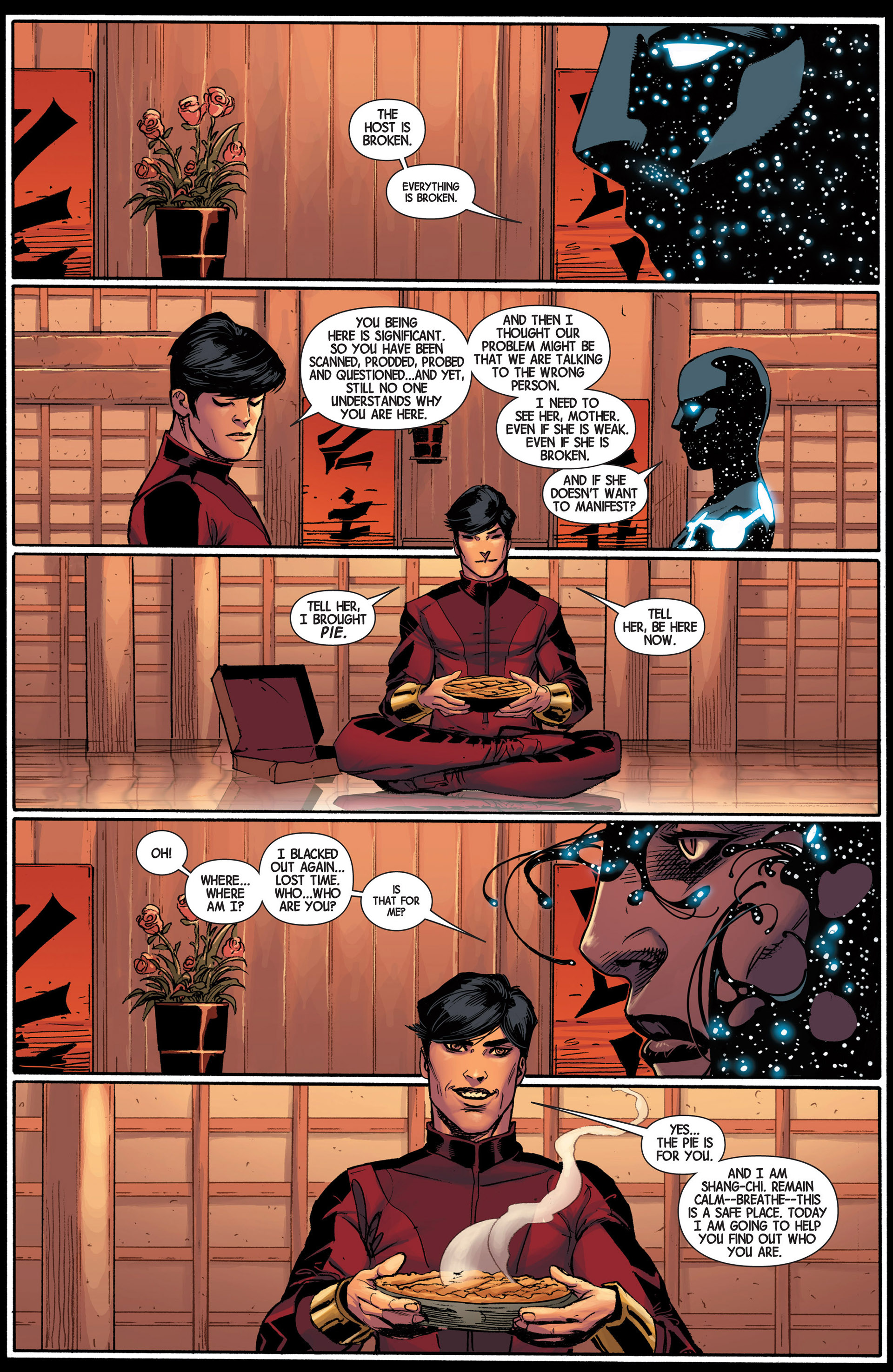 Read online Avengers (2013) comic -  Issue #6 - 7