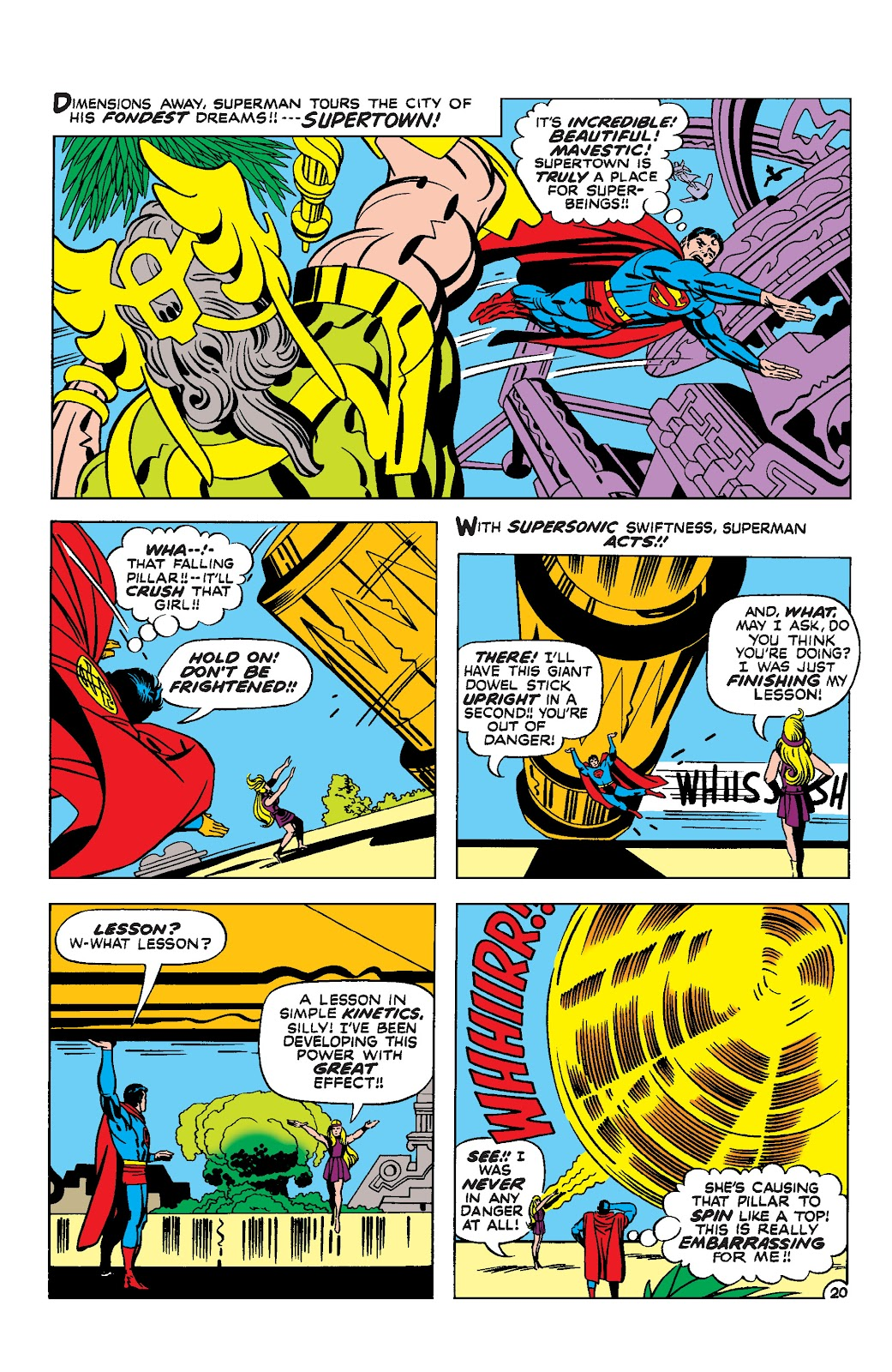 Read online Superman's Pal, Jimmy Olsen by Jack Kirby comic -  Issue # TPB (Part 4) - 31